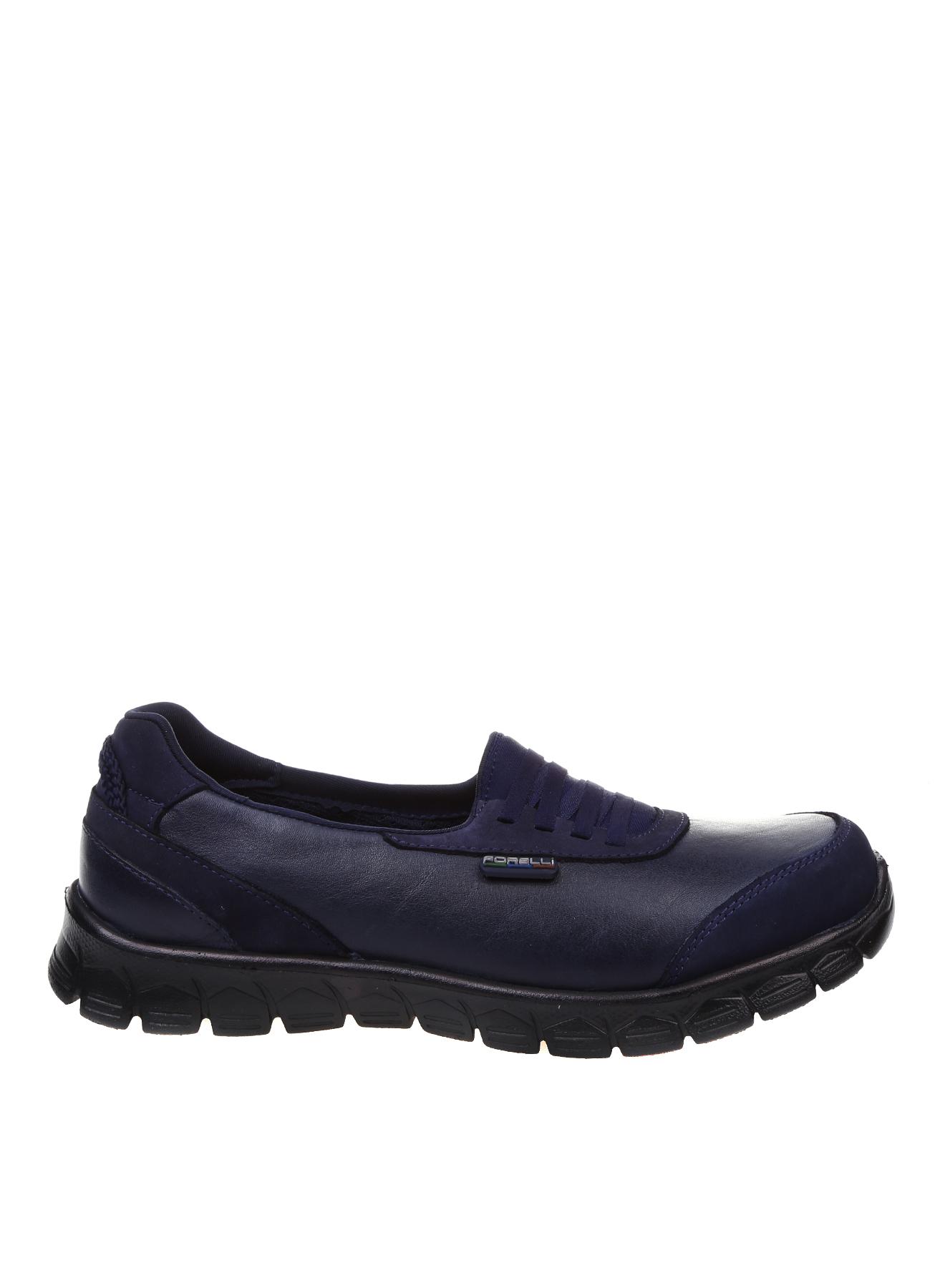 Forelli Deri Düz Ayakkabı 37 5001921038002 Ürün Resmi