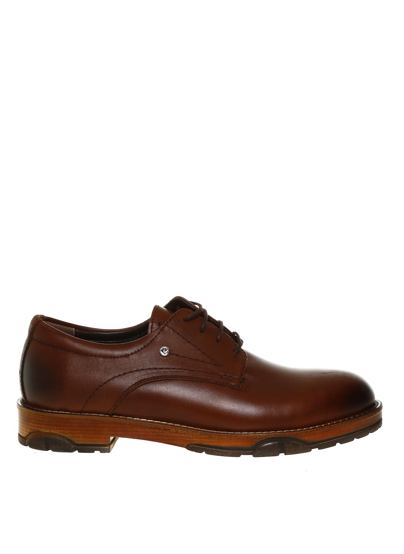 Pierre Cardin Bağcıklı Klasik Ayakkabı 43 5001921649004 Ürün Resmi