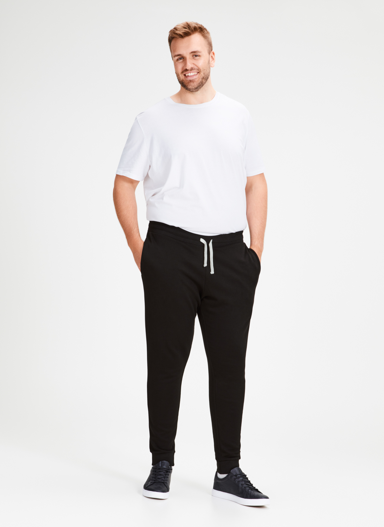 Jack & Jones Holmen Sweat Ps Sweatpant 3XL 5001922436001 Ürün Resmi