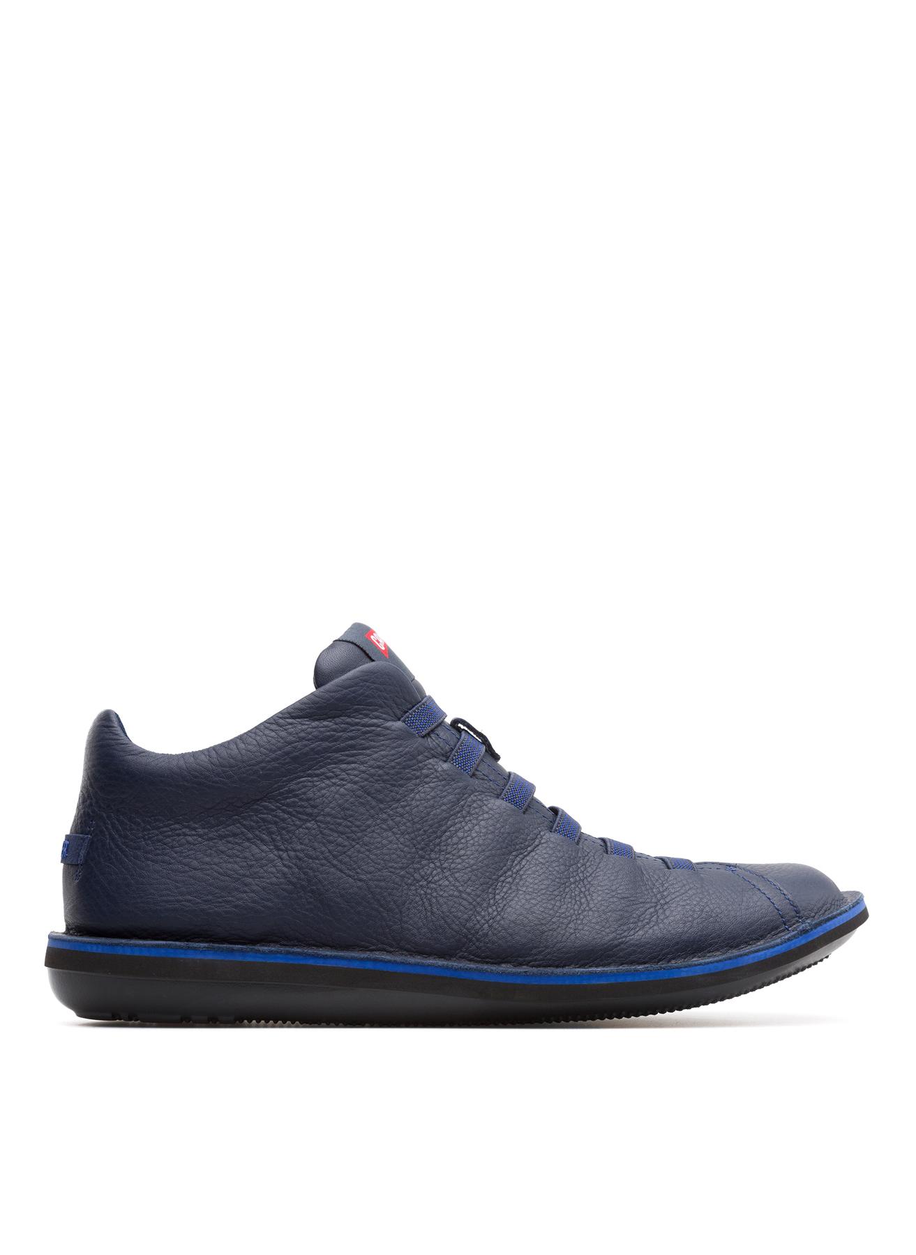 Camper Erkek Deri Lacivert Klasik Ayakkabı 40 5001922550002 Ürün Resmi