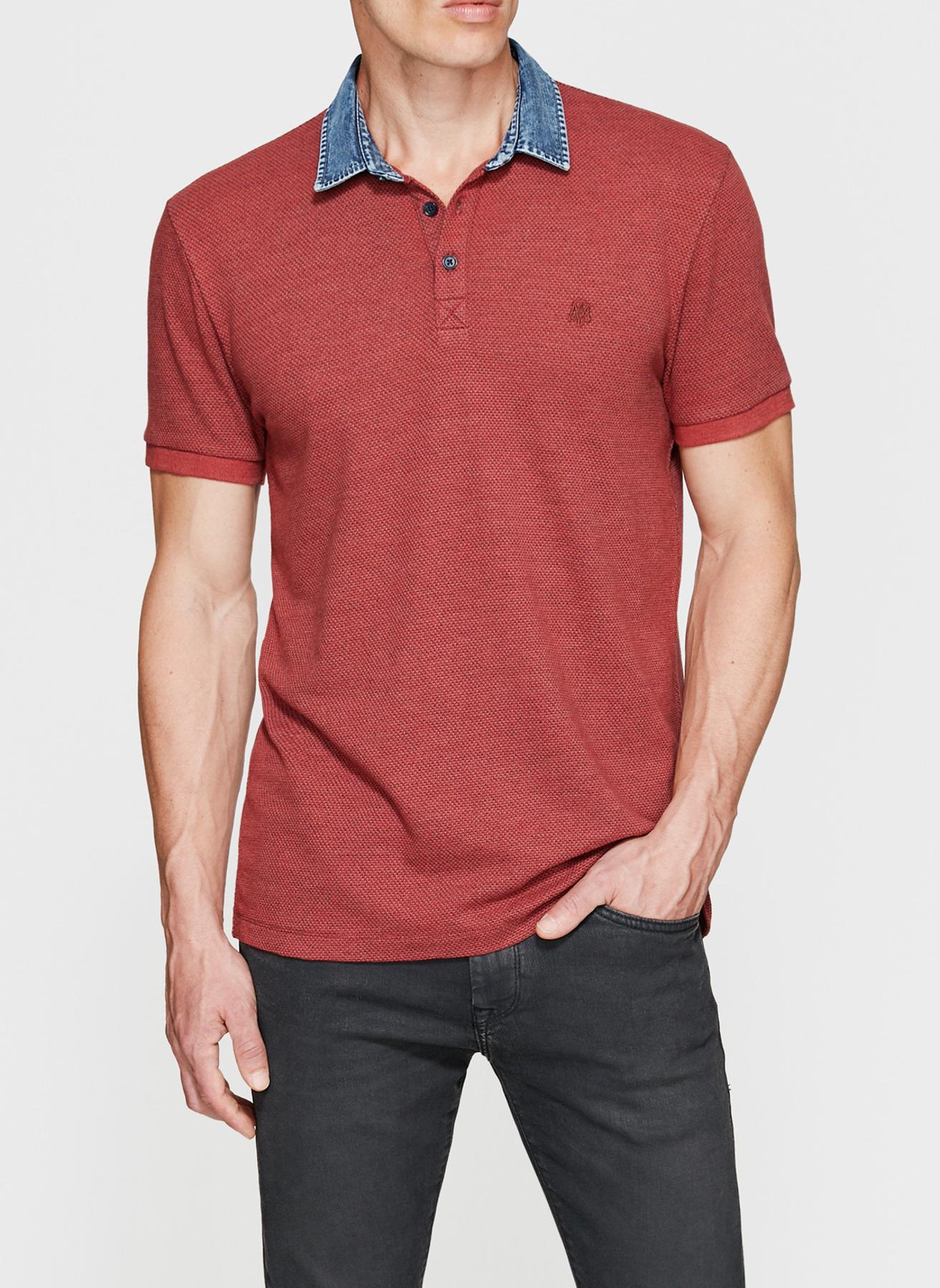 Mavi T-Shirt L 5001946390001 Ürün Resmi