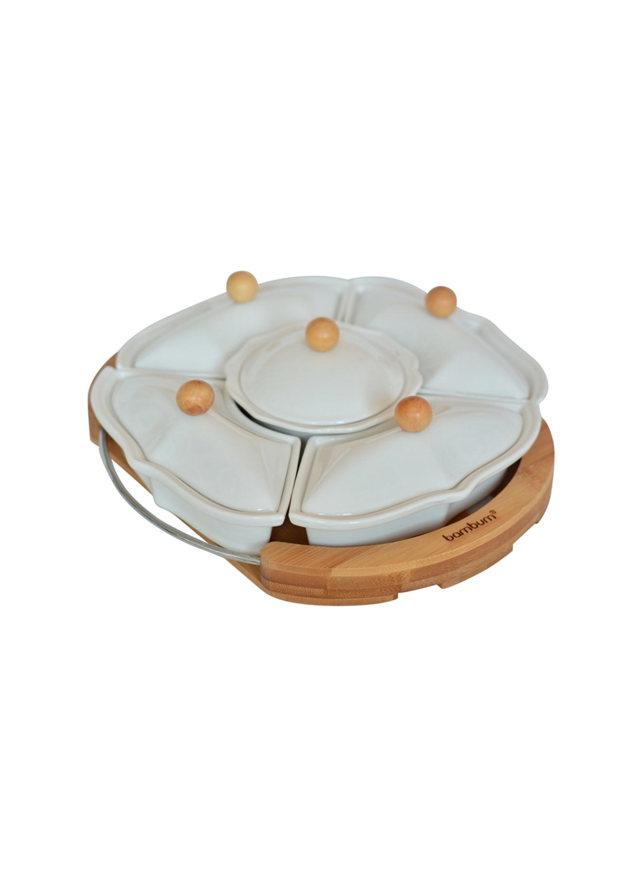 Bambum Kahvaltı Takımı 5001946891001 Ürün Resmi
