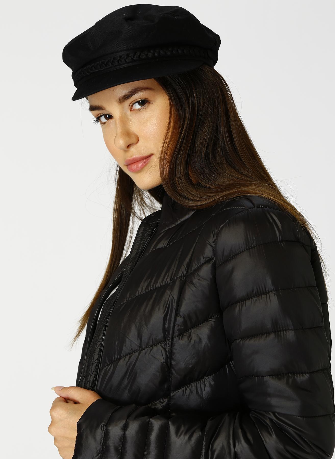 Vero Moda Siyah Ceket XS 5001974268004 Ürün Resmi