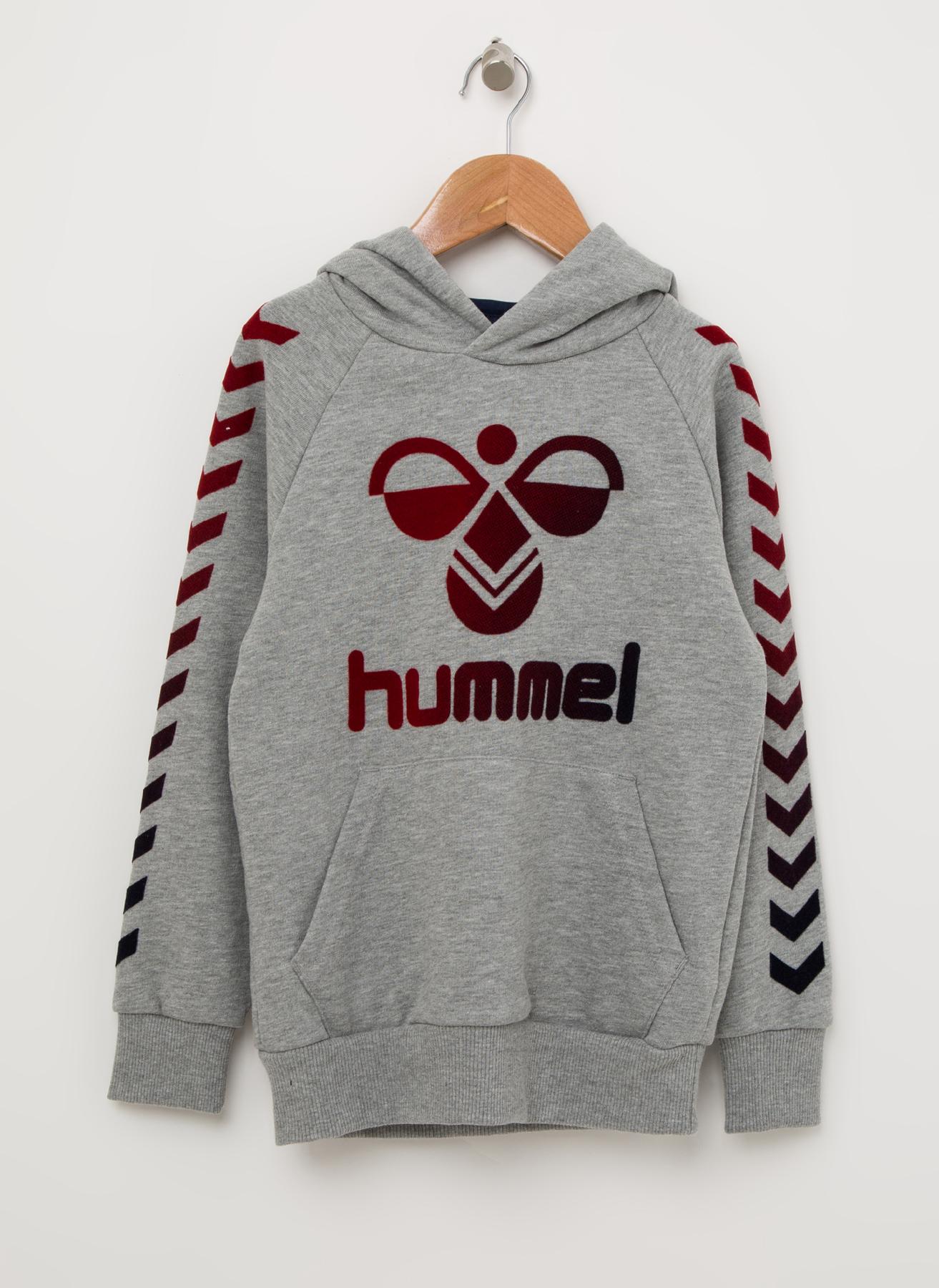 Hummel Sweatshırt 5001975259001 Ürün Resmi