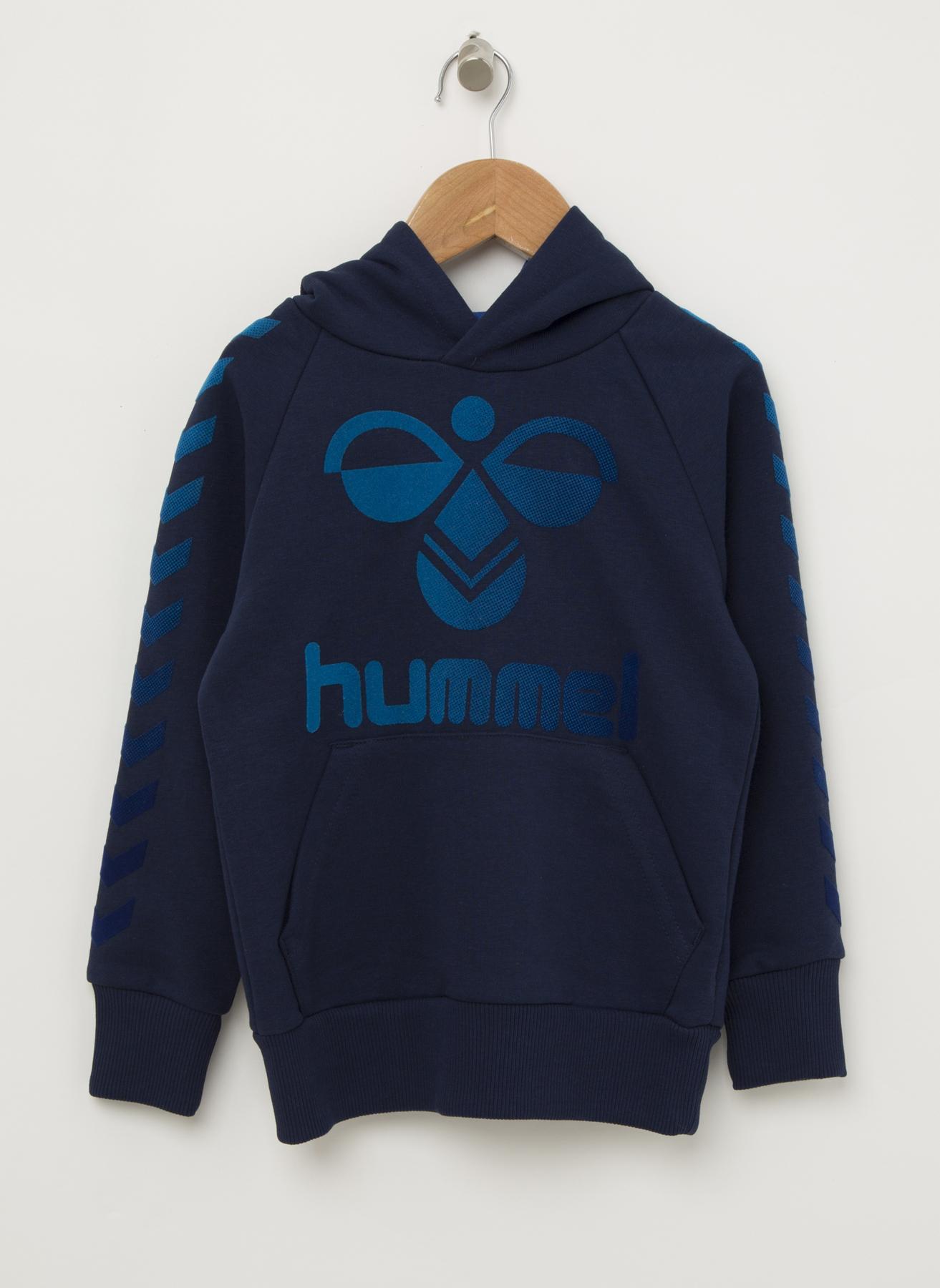 Hummel Sweatshırt 5001975262001 Ürün Resmi