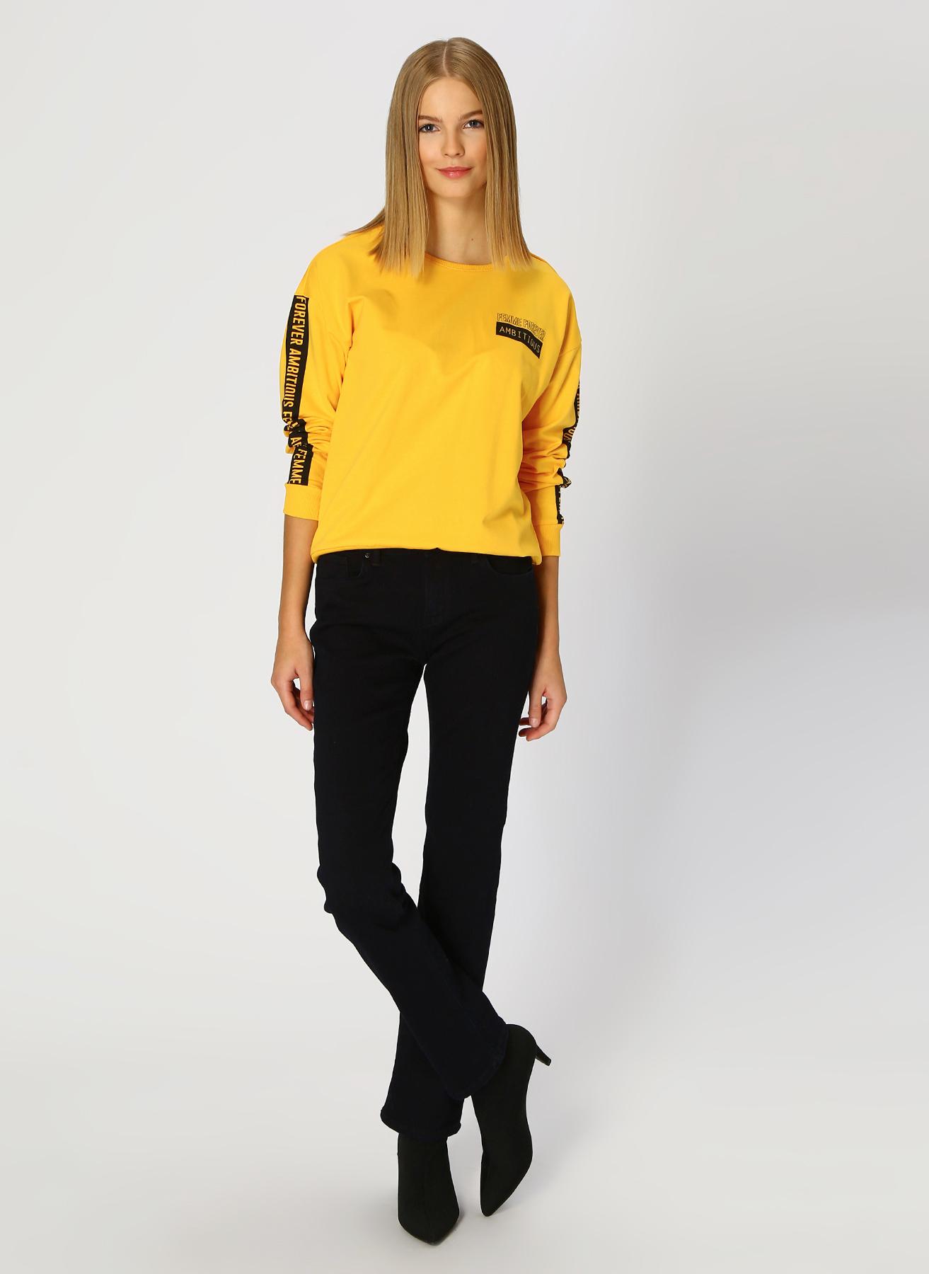 Loft Siyah Pantolon 26 5001976639002 Ürün Resmi