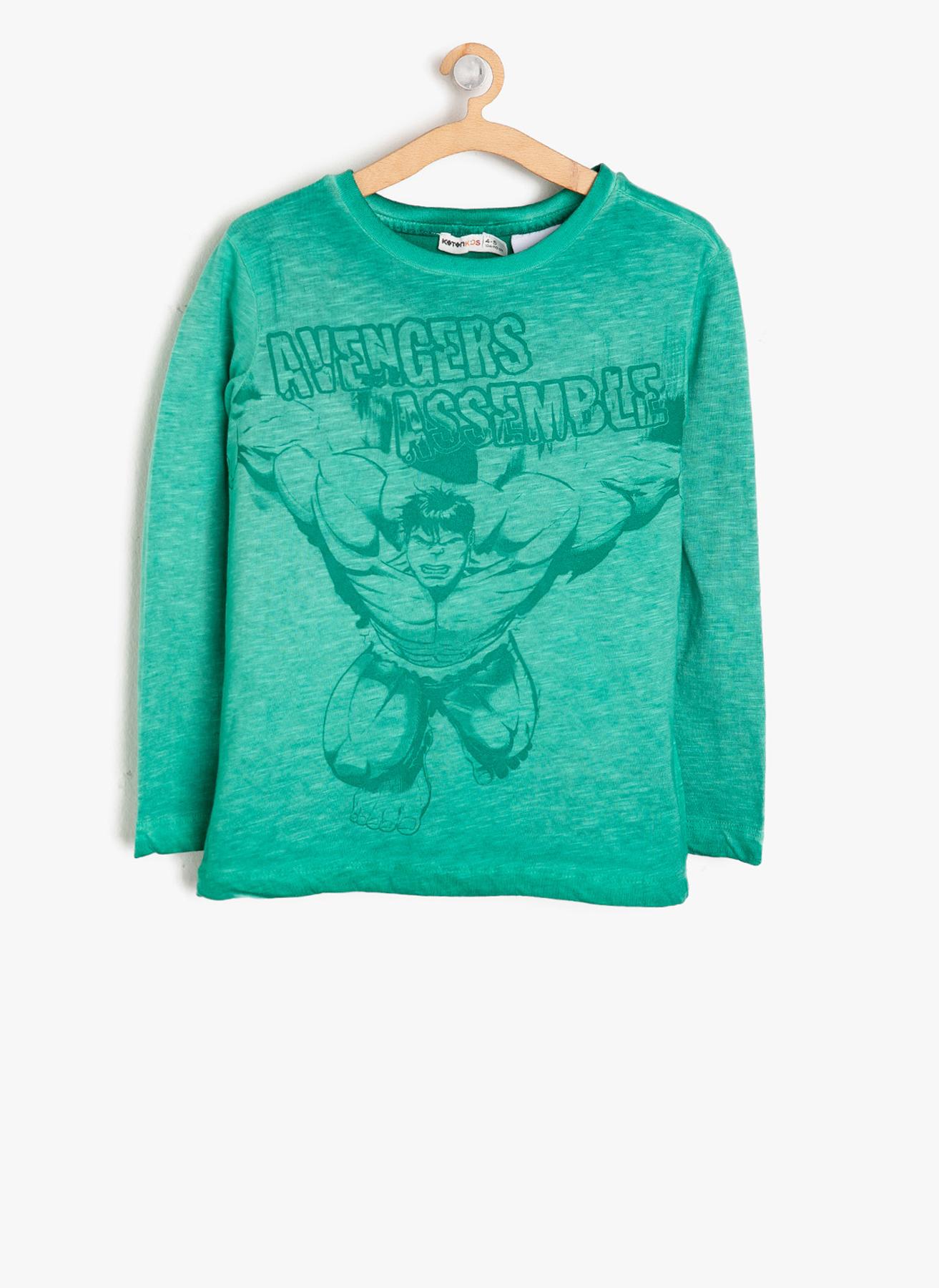 Koton T-Shirt 9 Yaş 5001977033007 Ürün Resmi