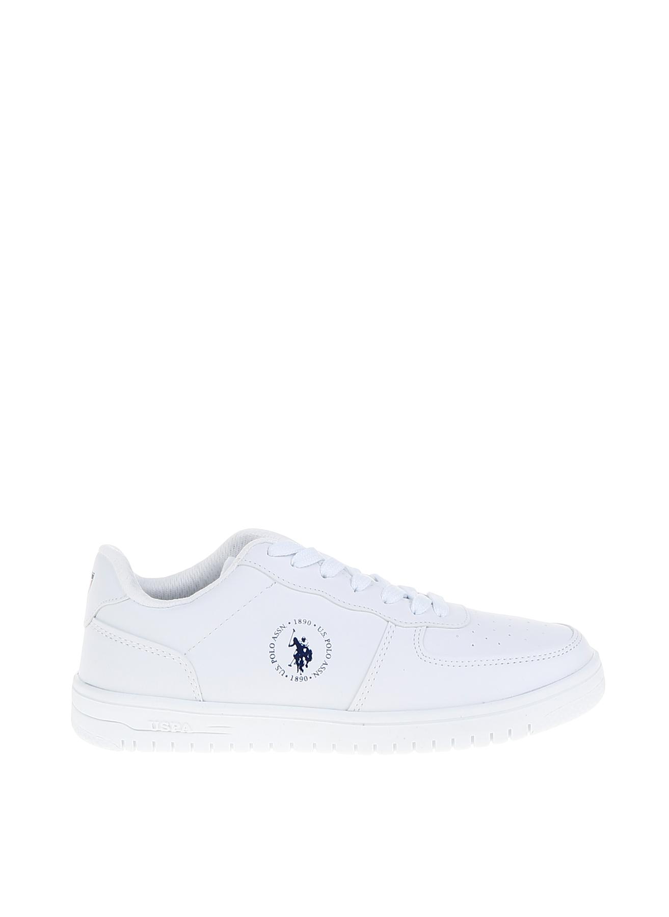 U.S. Polo Assn. Düz Ayakkabı 37 5001977216002 Ürün Resmi