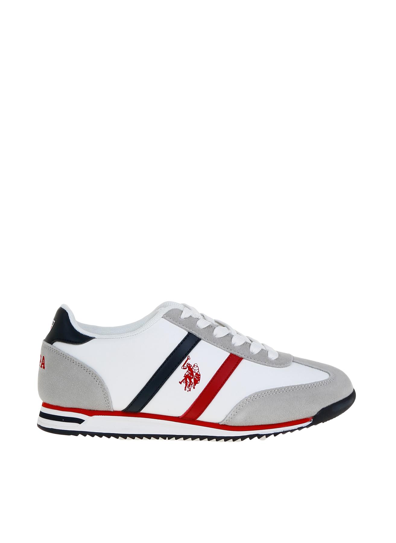 U.S. Polo Assn. Düz Ayakkabı 39 5001977218004 Ürün Resmi
