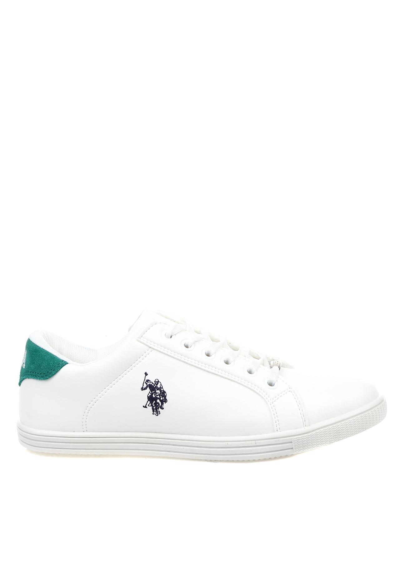 U.S. Polo Assn. Düz Ayakkabı 37 5001977221002 Ürün Resmi