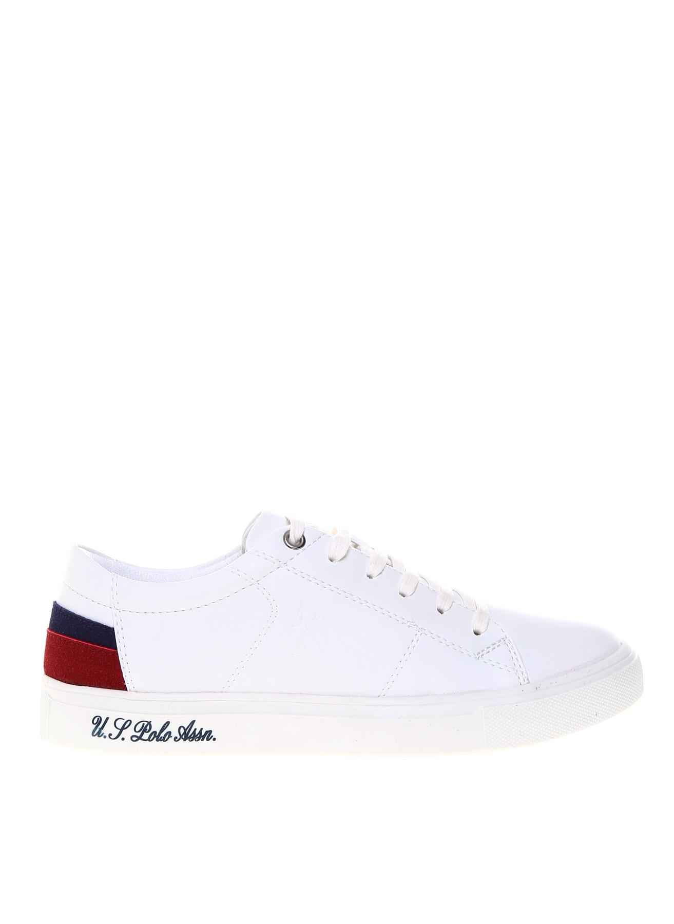 U.S. Polo Assn. Düz Ayakkabı 36 5001977235001 Ürün Resmi