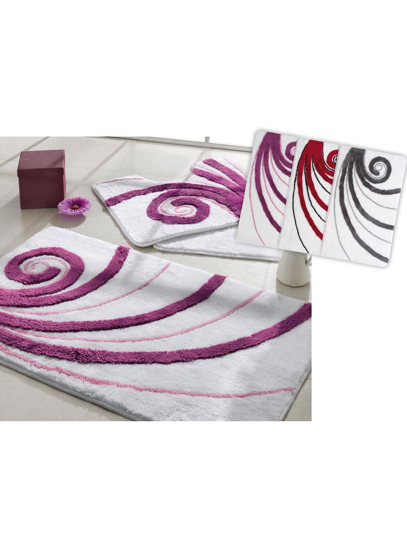 unisex Renksiz Taç Mendy Paspas Seti 5002007457001 Ev Banyo Ürünleri