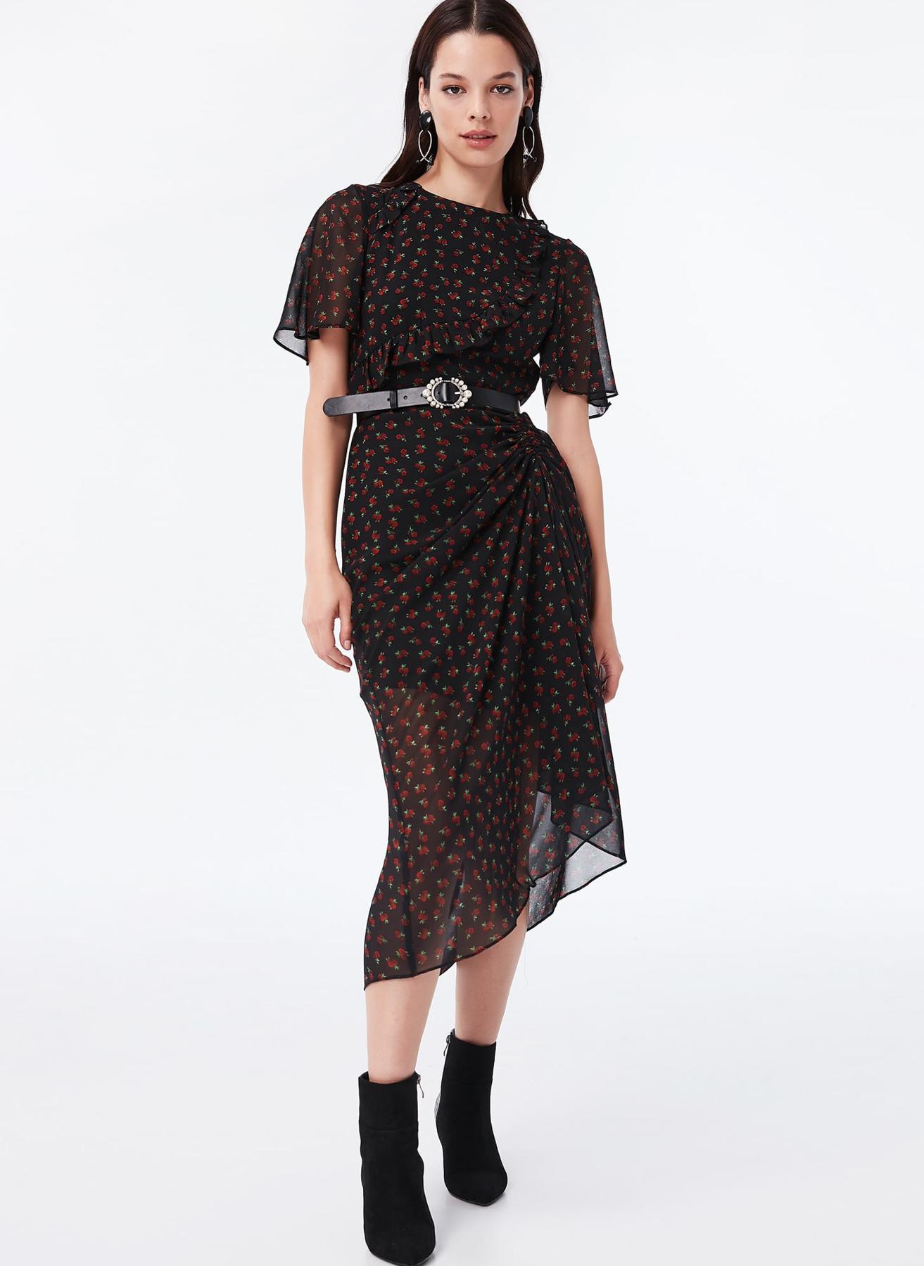İpekyol Elbise 36 5002301051002 Ürün Resmi