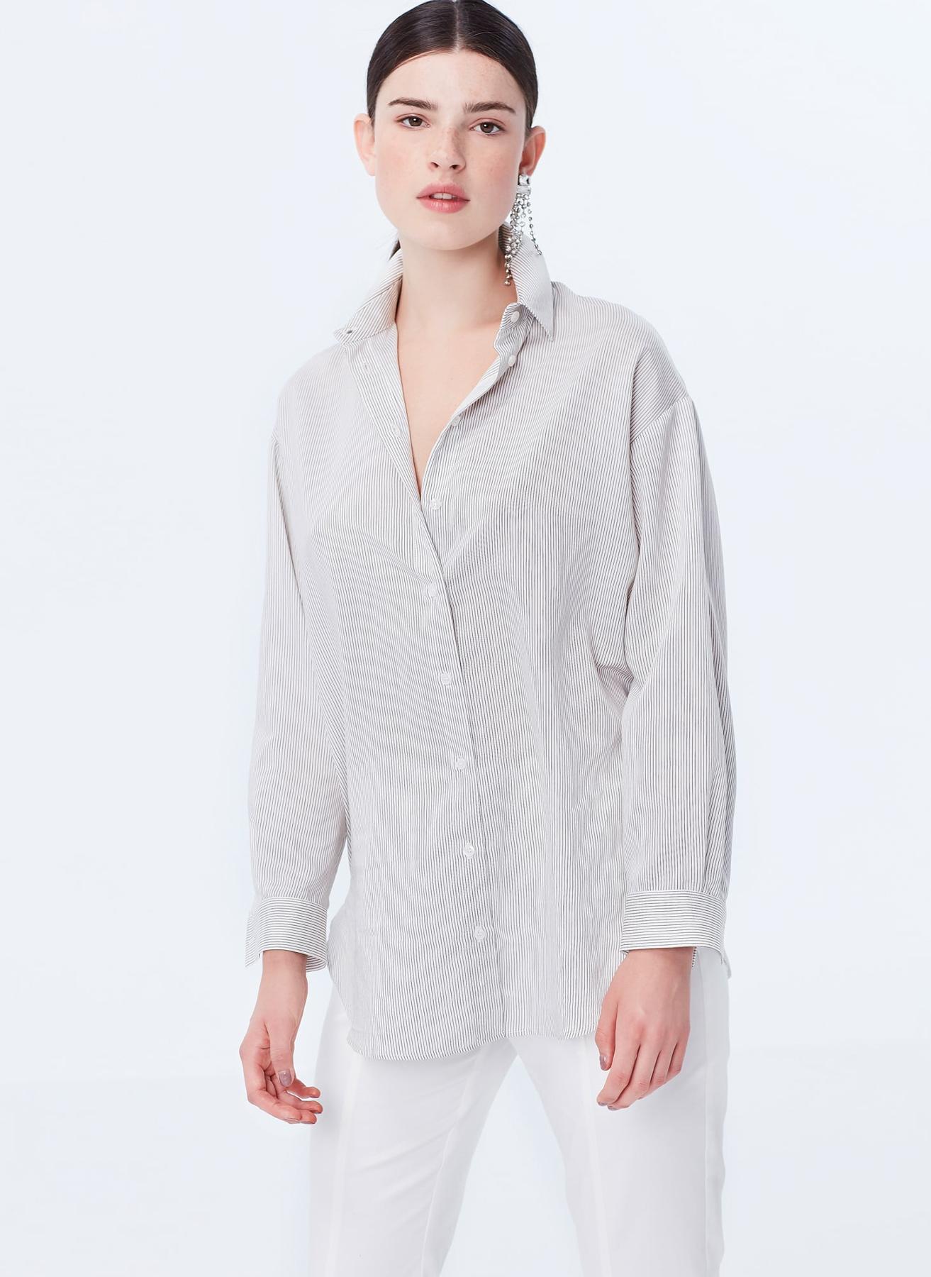 İpekyol Gömlek 40 5002301231004 Ürün Resmi