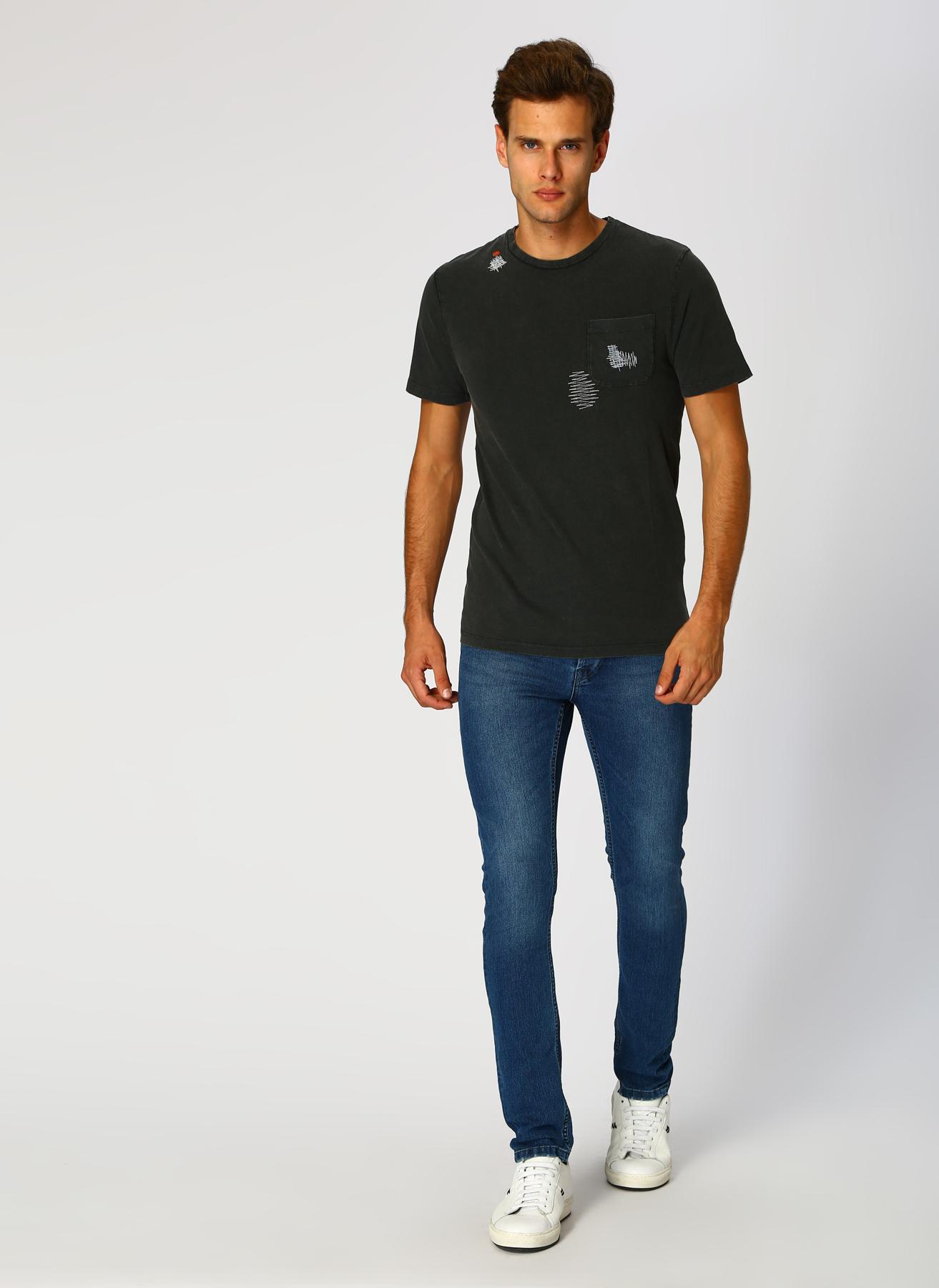 Only & Sons Lacivert Denim Pantolon 28-30 5002303472001 Ürün Resmi
