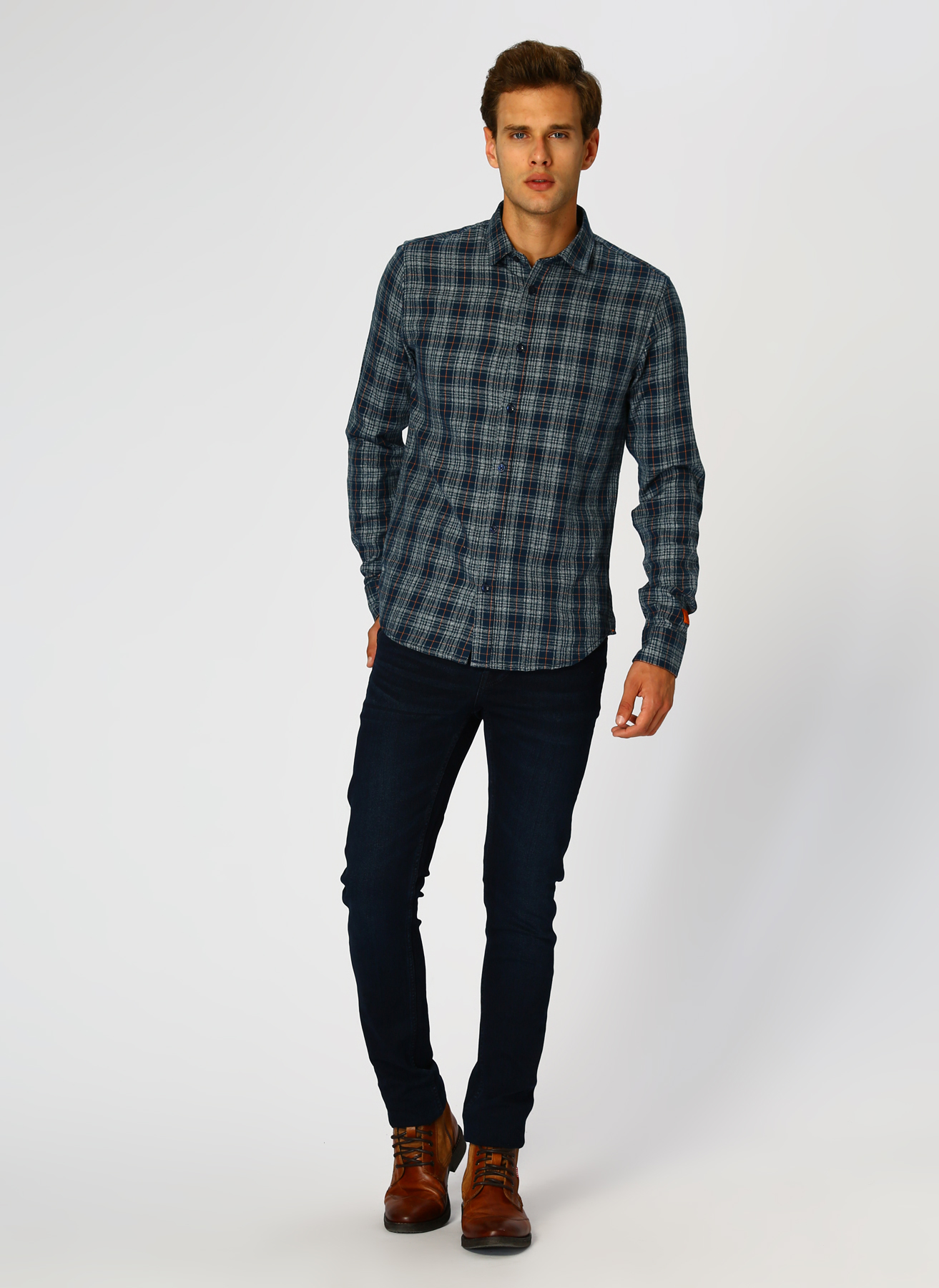 Only & Sons Lacivert Denim Pantolon 31-32 5002303473008 Ürün Resmi