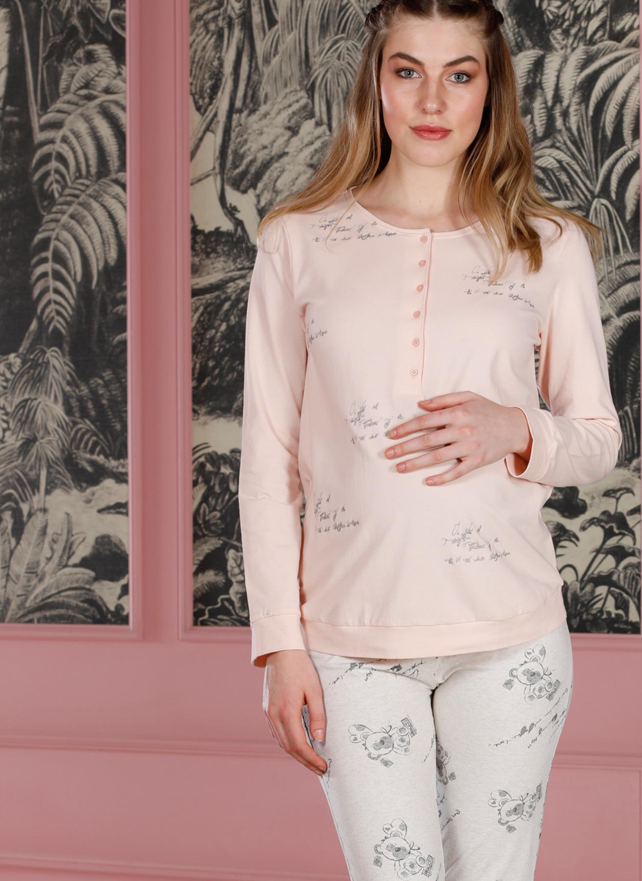 Hays Pijama Takımı XL 5002305926004 Ürün Resmi