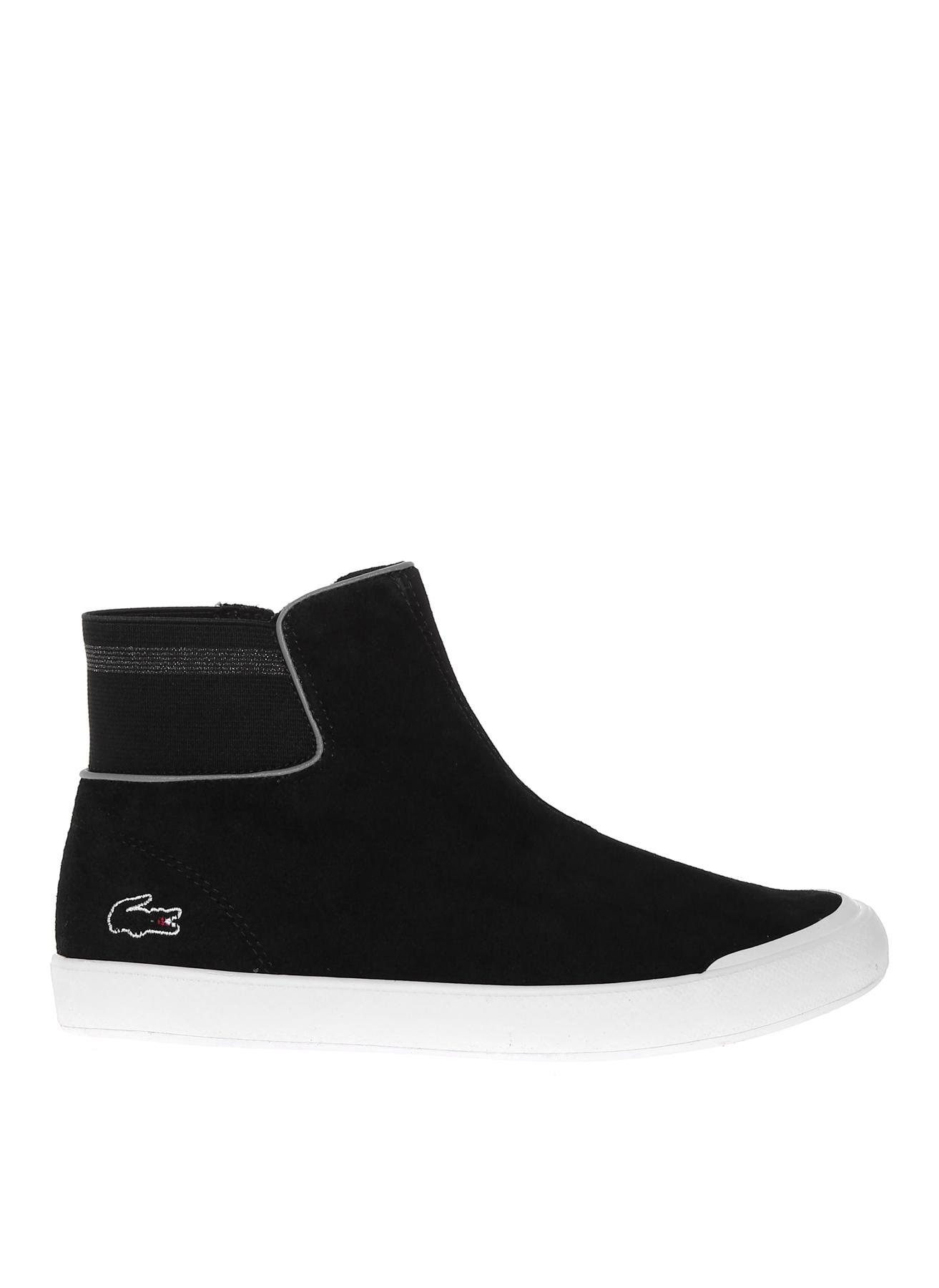 Lacoste Nubuk Sneaker 38 5002312543003 Ürün Resmi