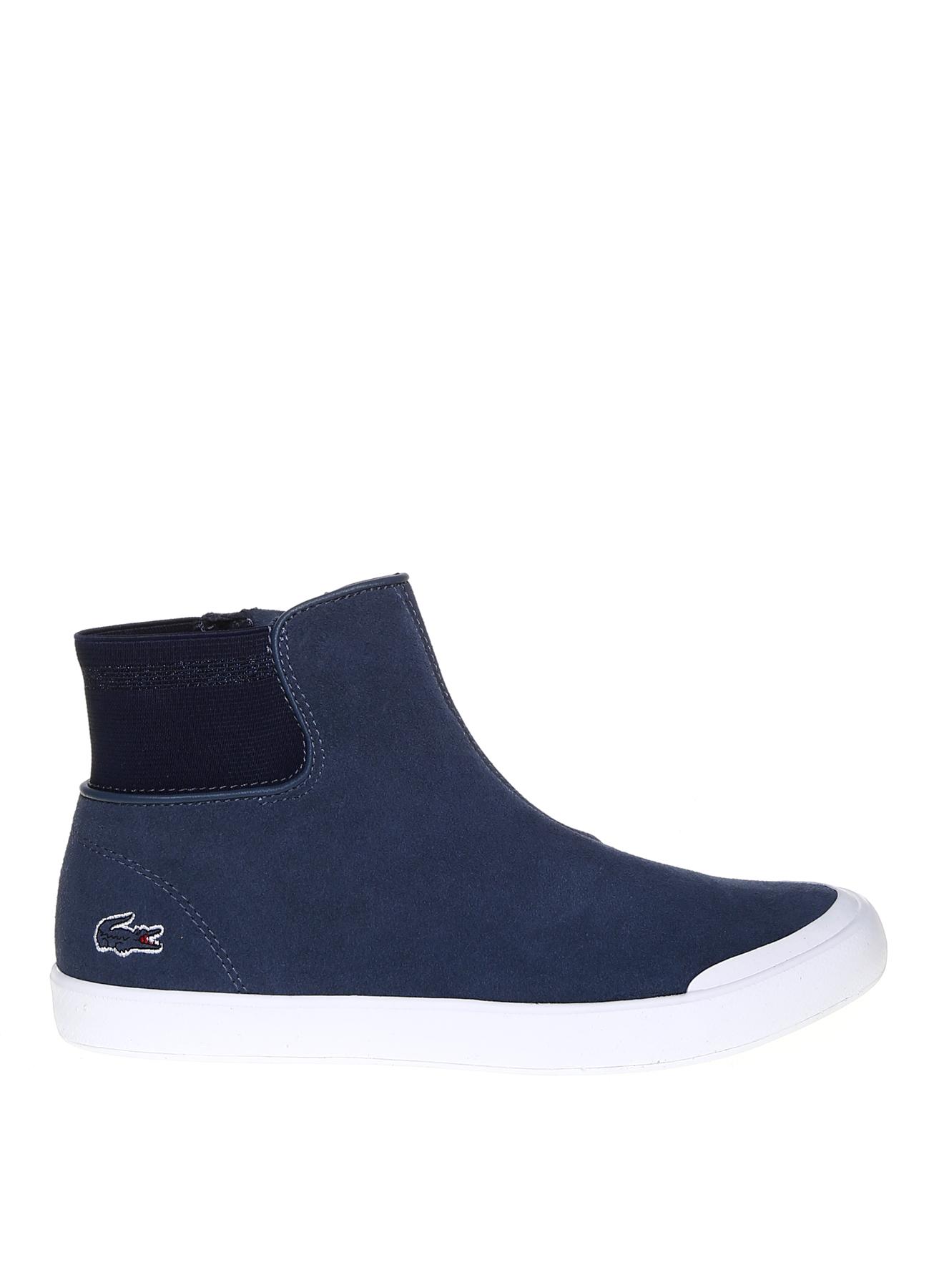 Lacoste Fermuarlı Lacivert Lifestyle Ayakkabı 36 5002312544001 Ürün Resmi