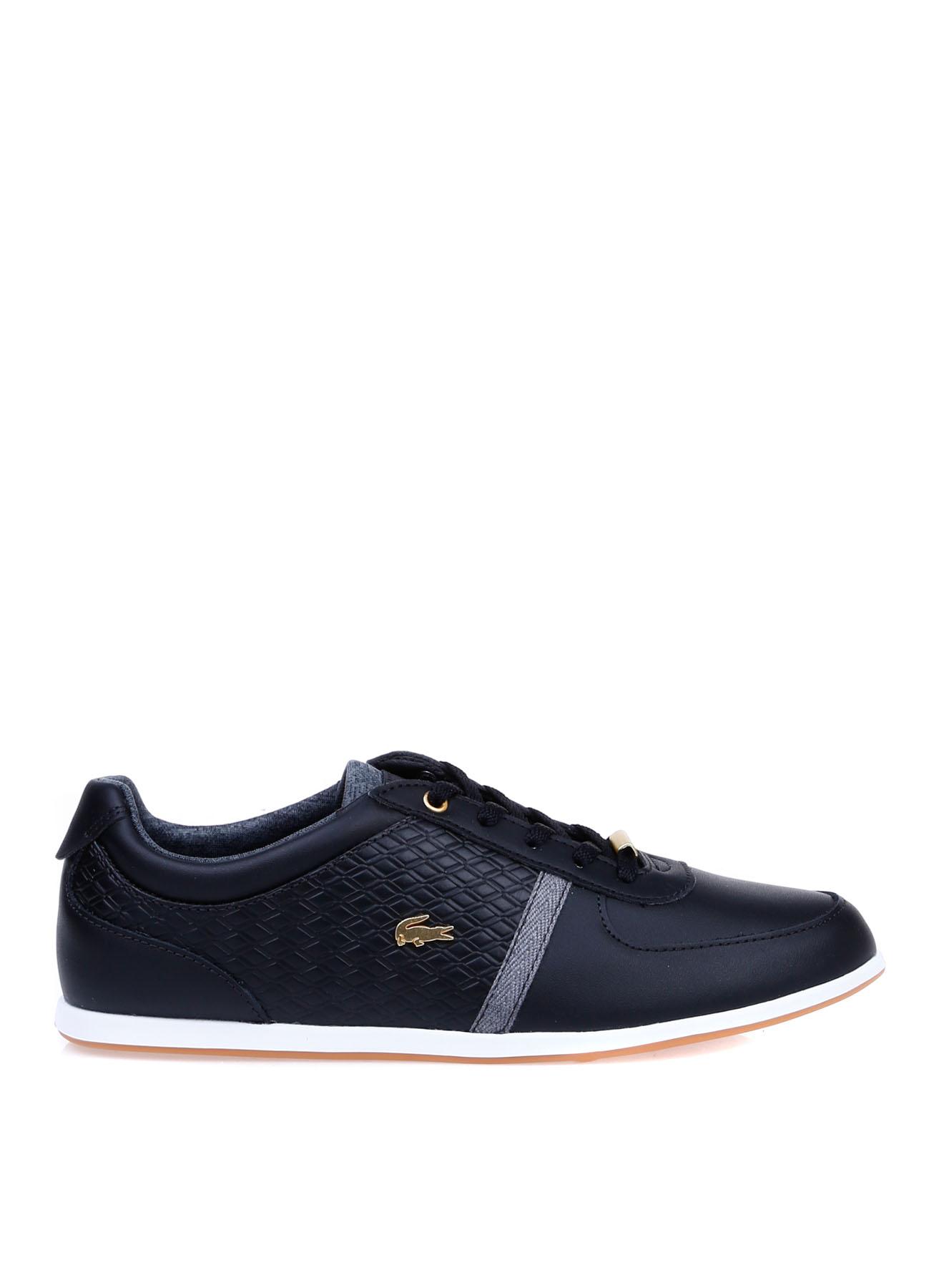 Lacoste Bağcıklı Sneaker 38 5002312547003 Ürün Resmi