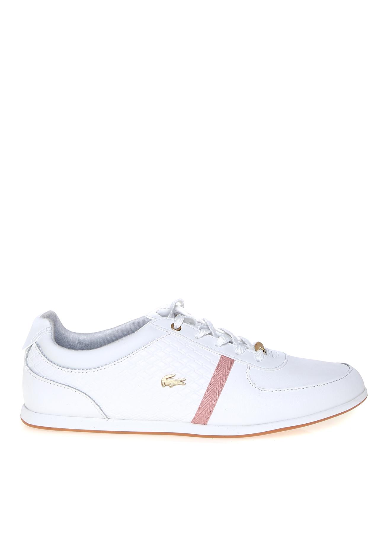 Lacoste Bağcıklı Sneaker 37 5002312548002 Ürün Resmi