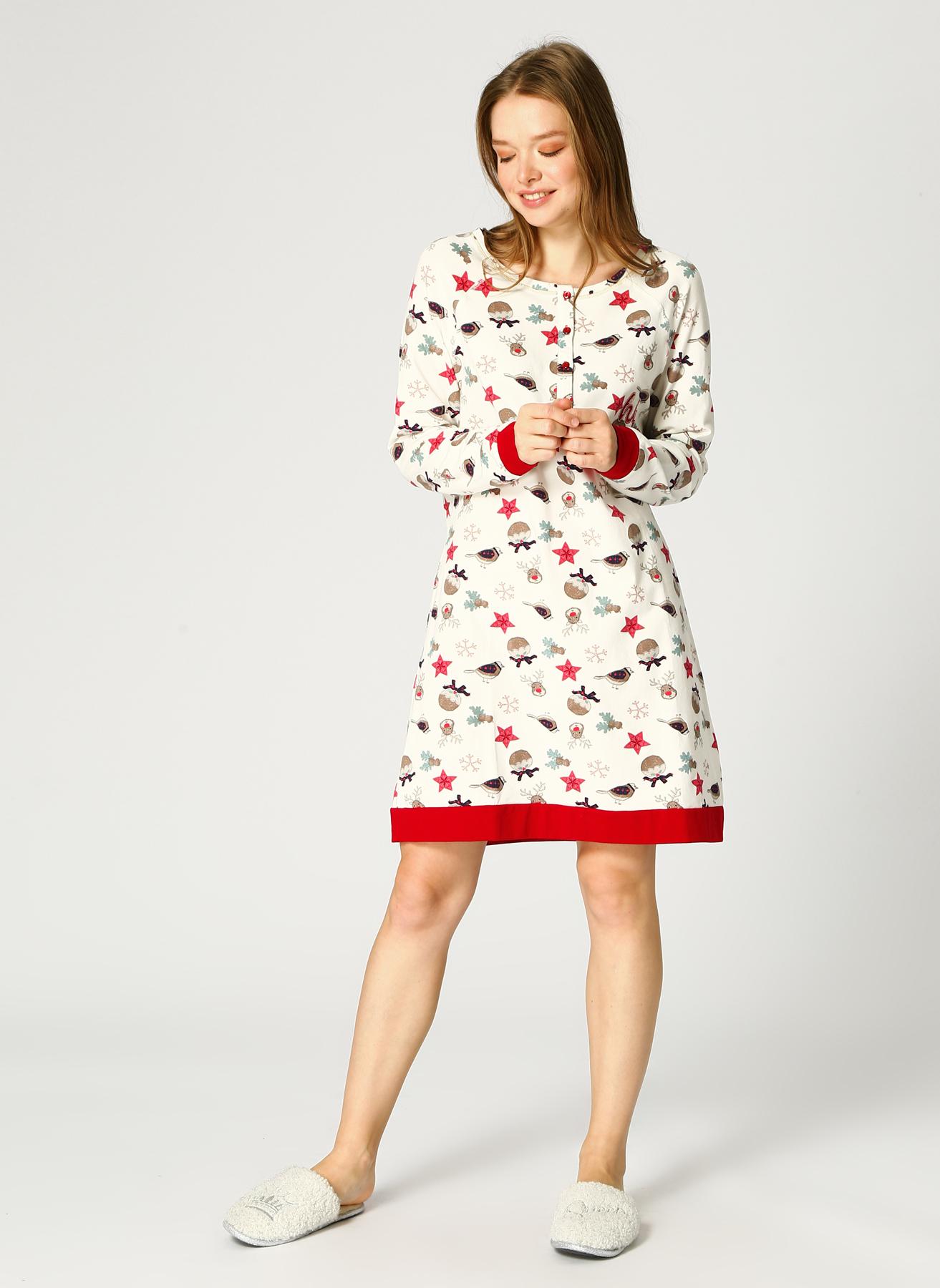 Pierre Cardin Pijama Takımı L 5002312704001 Ürün Resmi