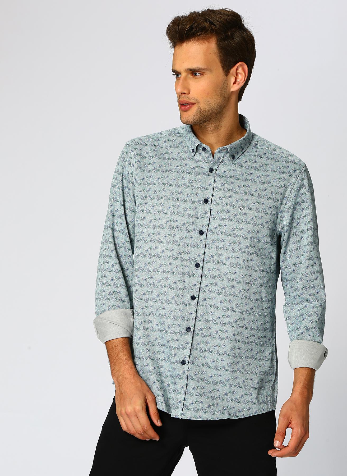 Pierre Cardin Gömlek XL 5002313357005 Ürün Resmi