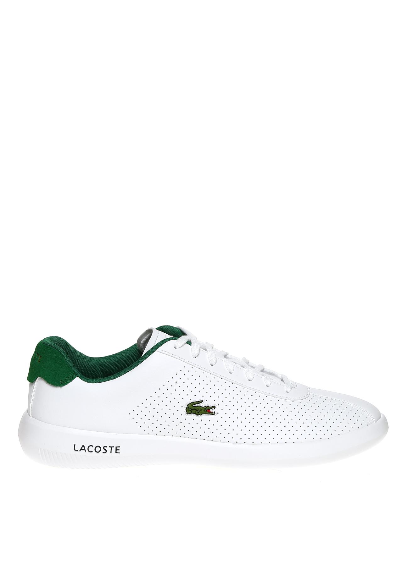 Lacoste Avance Beyaz Sneaker 45 5002313521001 Ürün Resmi