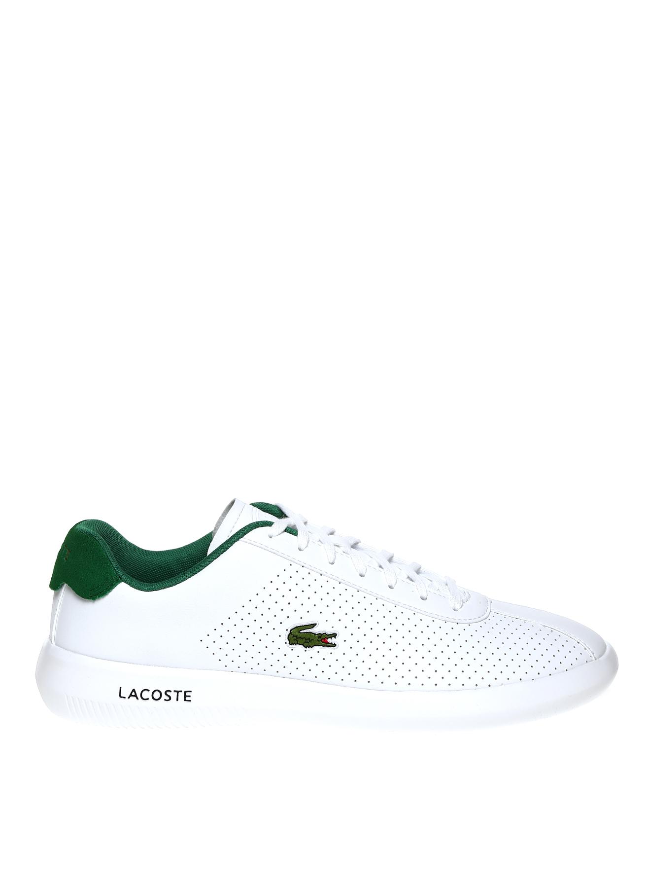 Lacoste Avance Beyaz Sneaker 43 5002313525001 Ürün Resmi