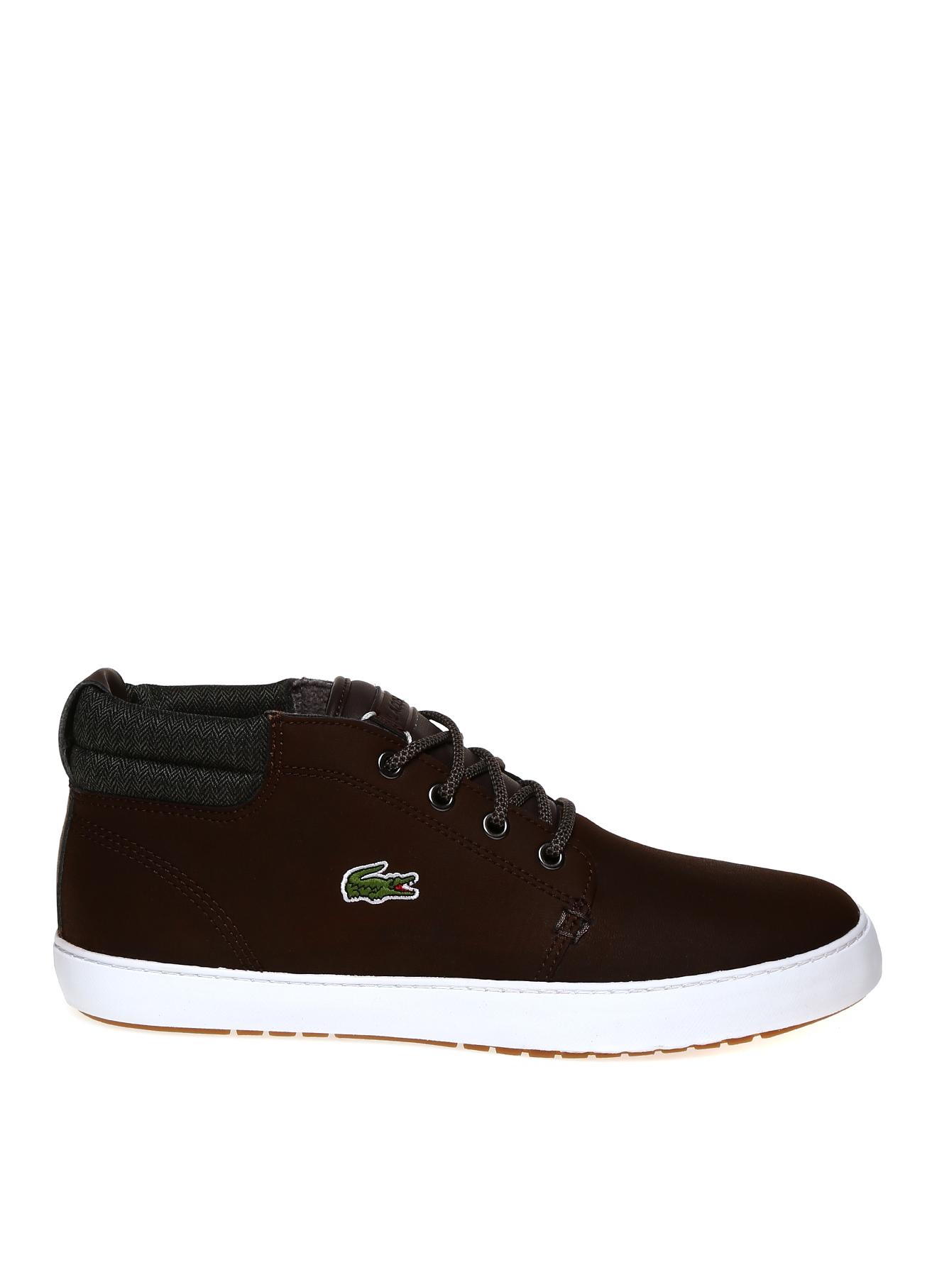 Lacoste Ampthil Terra Bordo Lifestyle Ayakkabı 43 5002314220005 Ürün Resmi