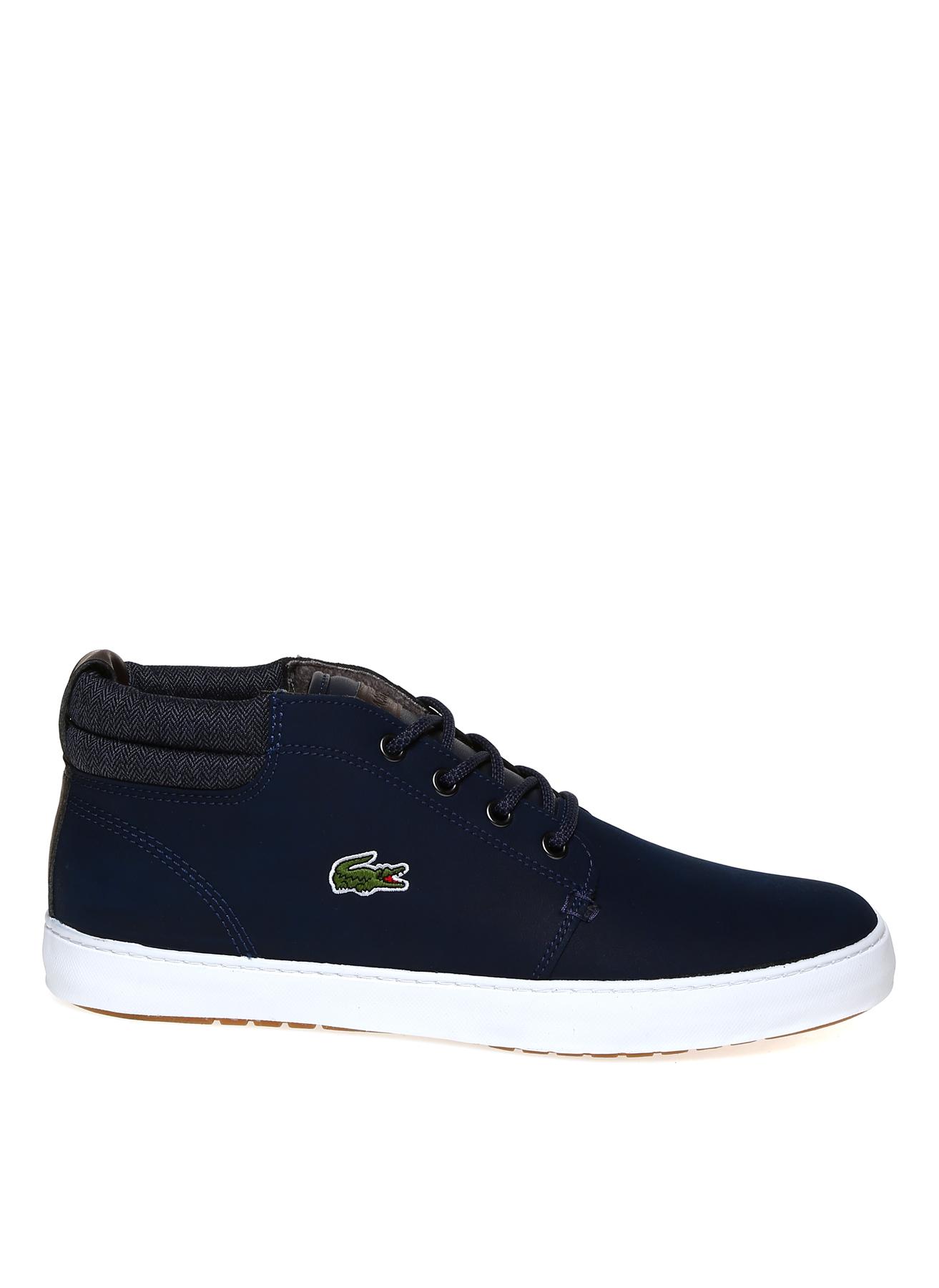 Lacoste Ampthil Terra Lacivert Lifestyle Ayakkabı 44 5002314221006 Ürün Resmi