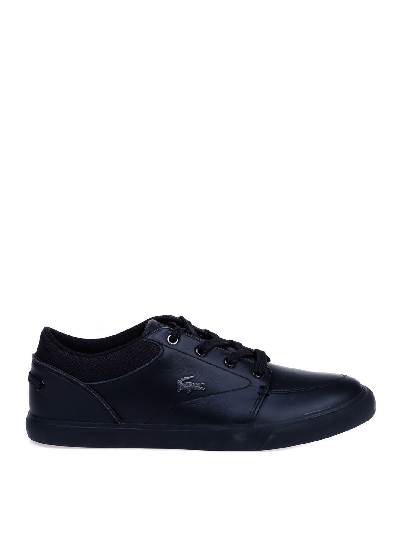 Lacoste Erkek Deri Siyah Lifestyle Ayakkabı 44 5002314222006 Ürün Resmi