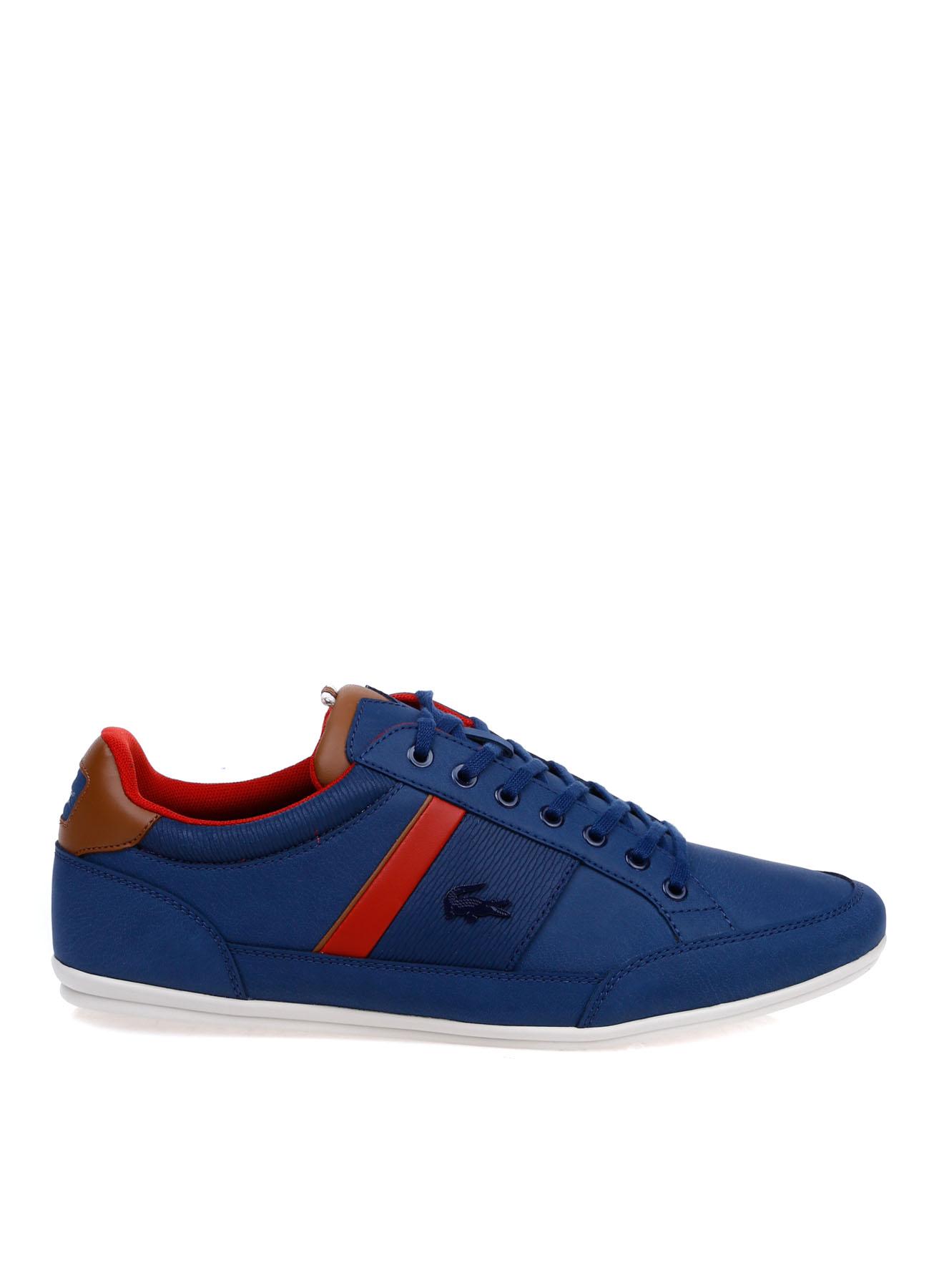 Lacoste Erkek Deri Lacivert Lifestyle Ayakkabı 43 5002314225005 Ürün Resmi