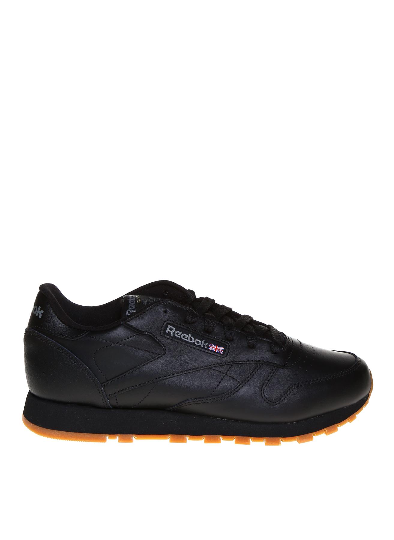 Reebok CL Leather Lifestyle Ayakkabı 37.5 5002325752001 Ürün Resmi
