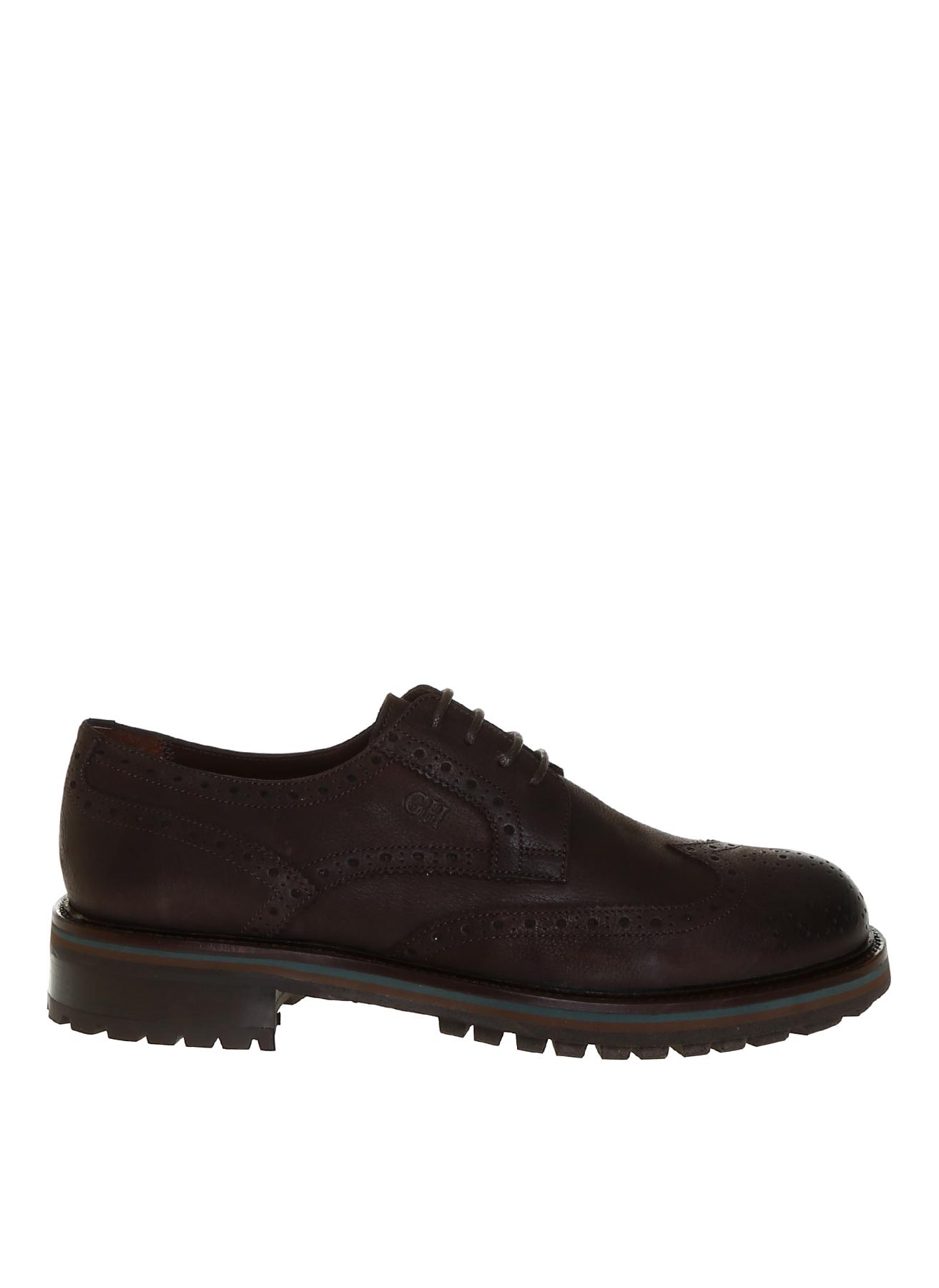 George Hogg Klasik Ayakkabı 44 5002327091005 Ürün Resmi