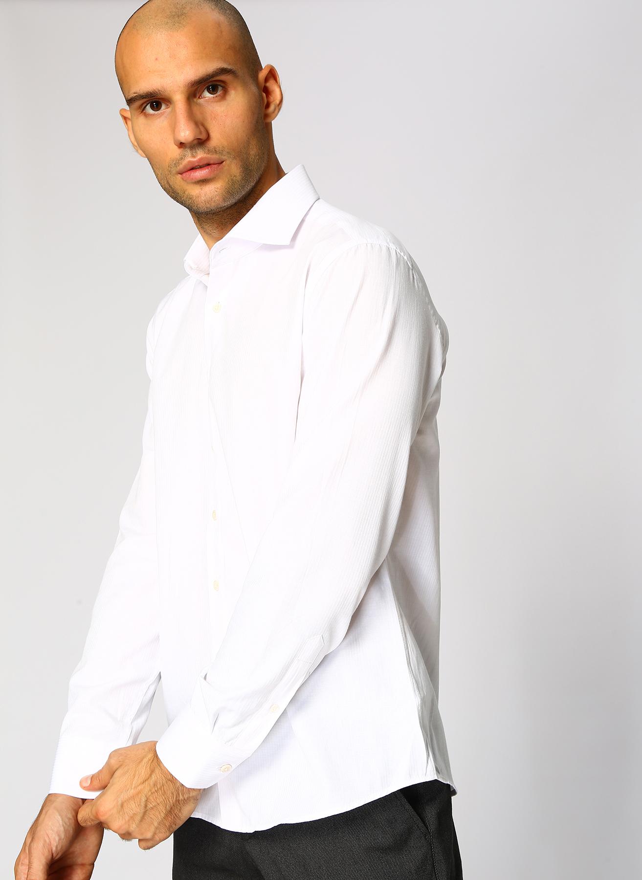 George Hogg Beyaz Gömlek 40 5002327173001 Ürün Resmi