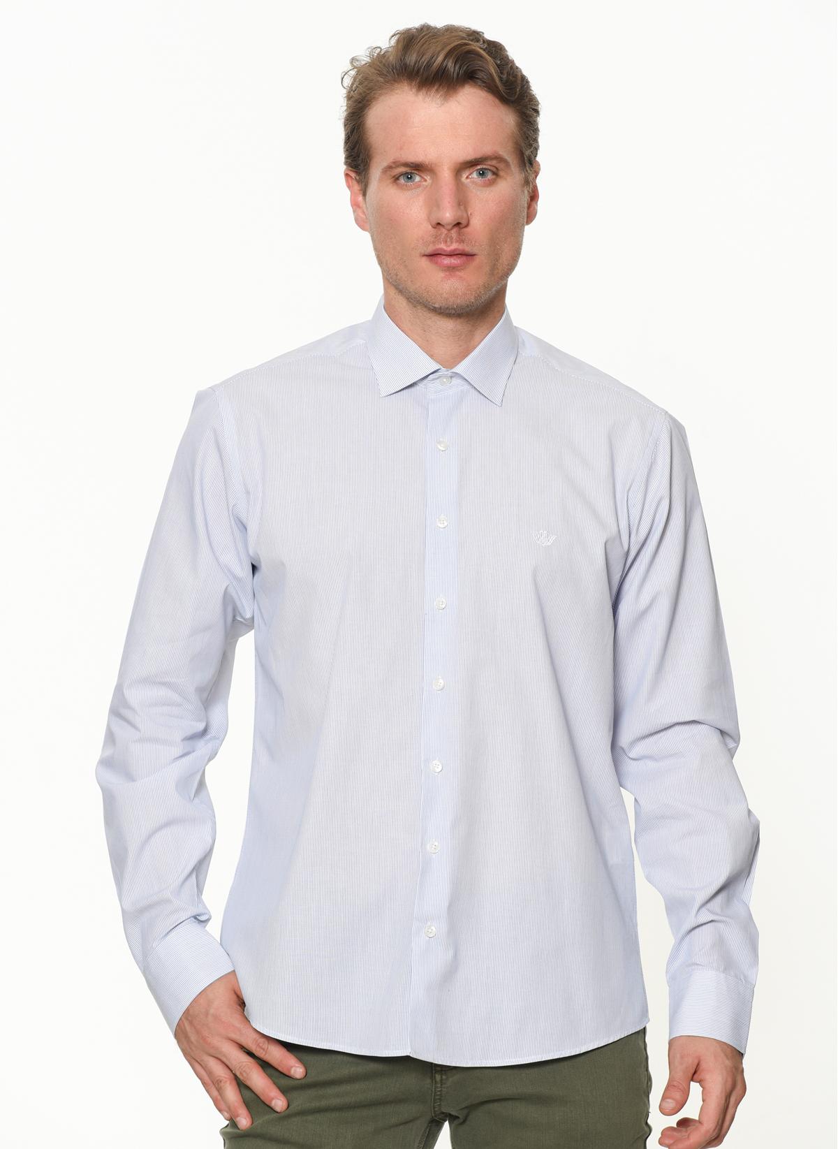 Beymen Business Gömlek L 5002327798003 Ürün Resmi
