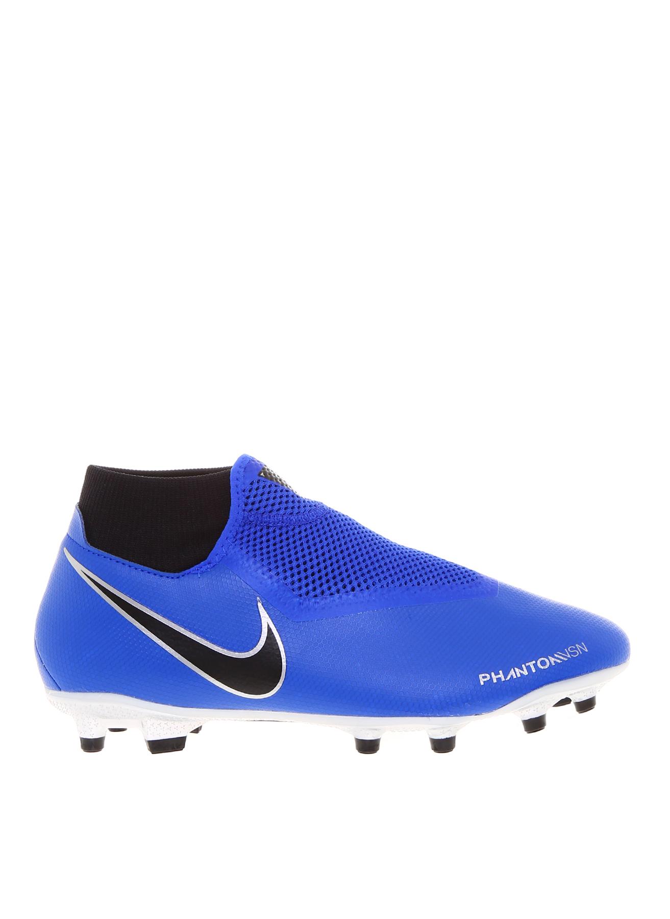 Nike Phantom Vsn Academy df fg/mg Futbol Ayakkabısı 42 5002328667005 Ürün Resmi