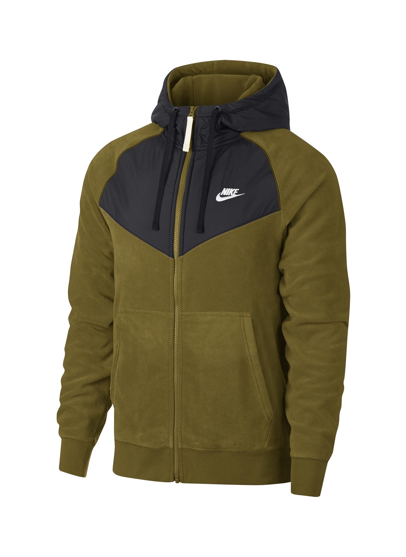 Nike Zip Ceket XL 5002328880004 Ürün Resmi