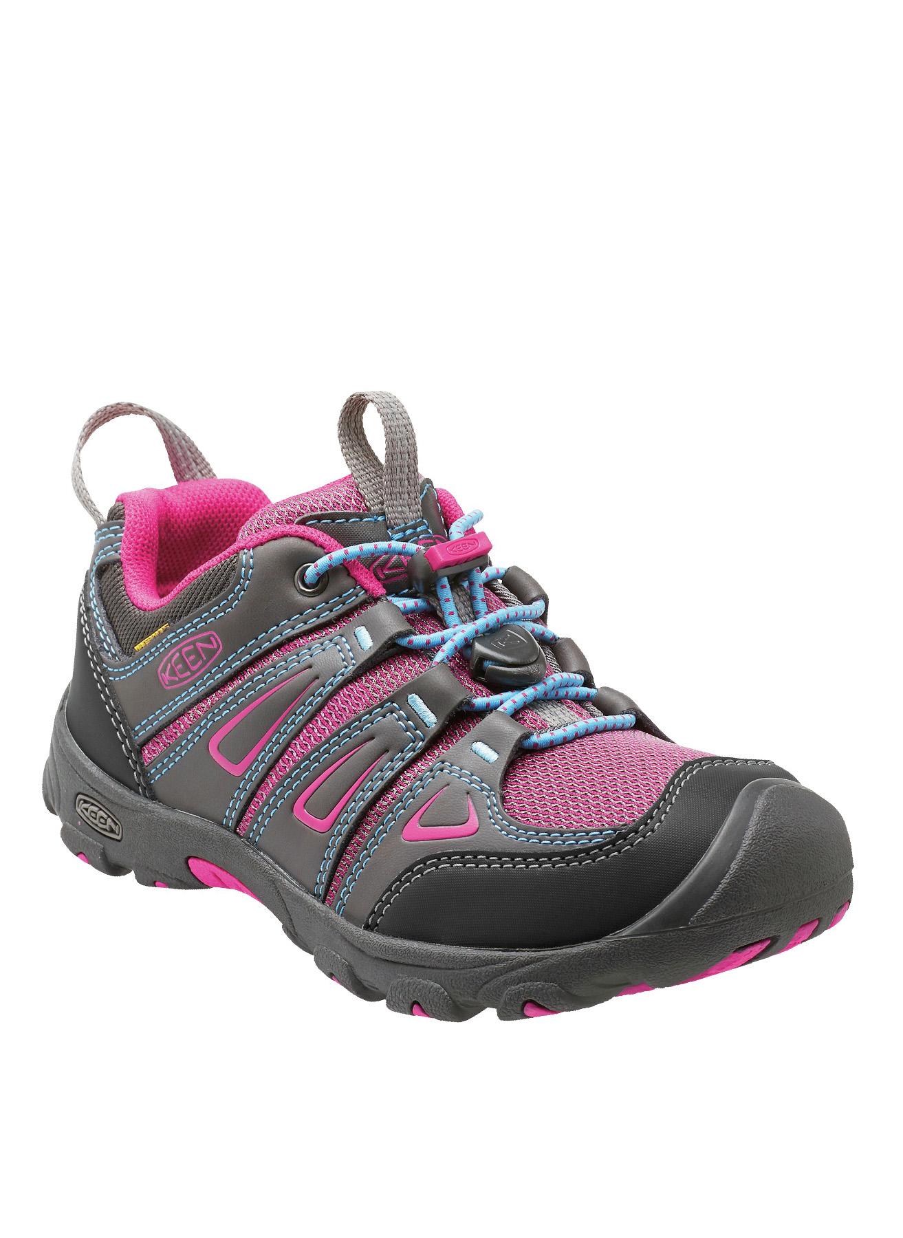 Keen Waterproof Pembe-Gri Günlük Ayakkabı 38 5002339943006 Ürün Resmi