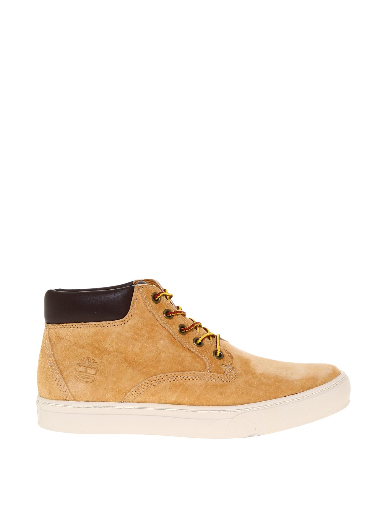 Timberland Tb0A1Kdi2311 Dauset Wp Chukka Sneaker 40 5002340858001 Ürün Resmi