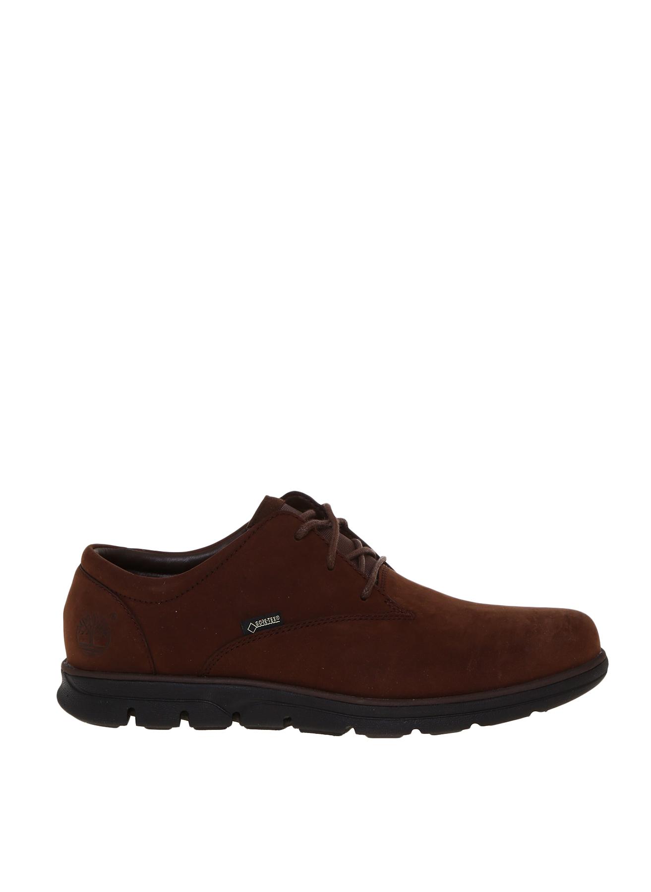 Timberland Tb0A14B12421 Bradstreet Casual Ox Gtx Günlük Ayakkabı 41 5002341095002 Ürün Resmi