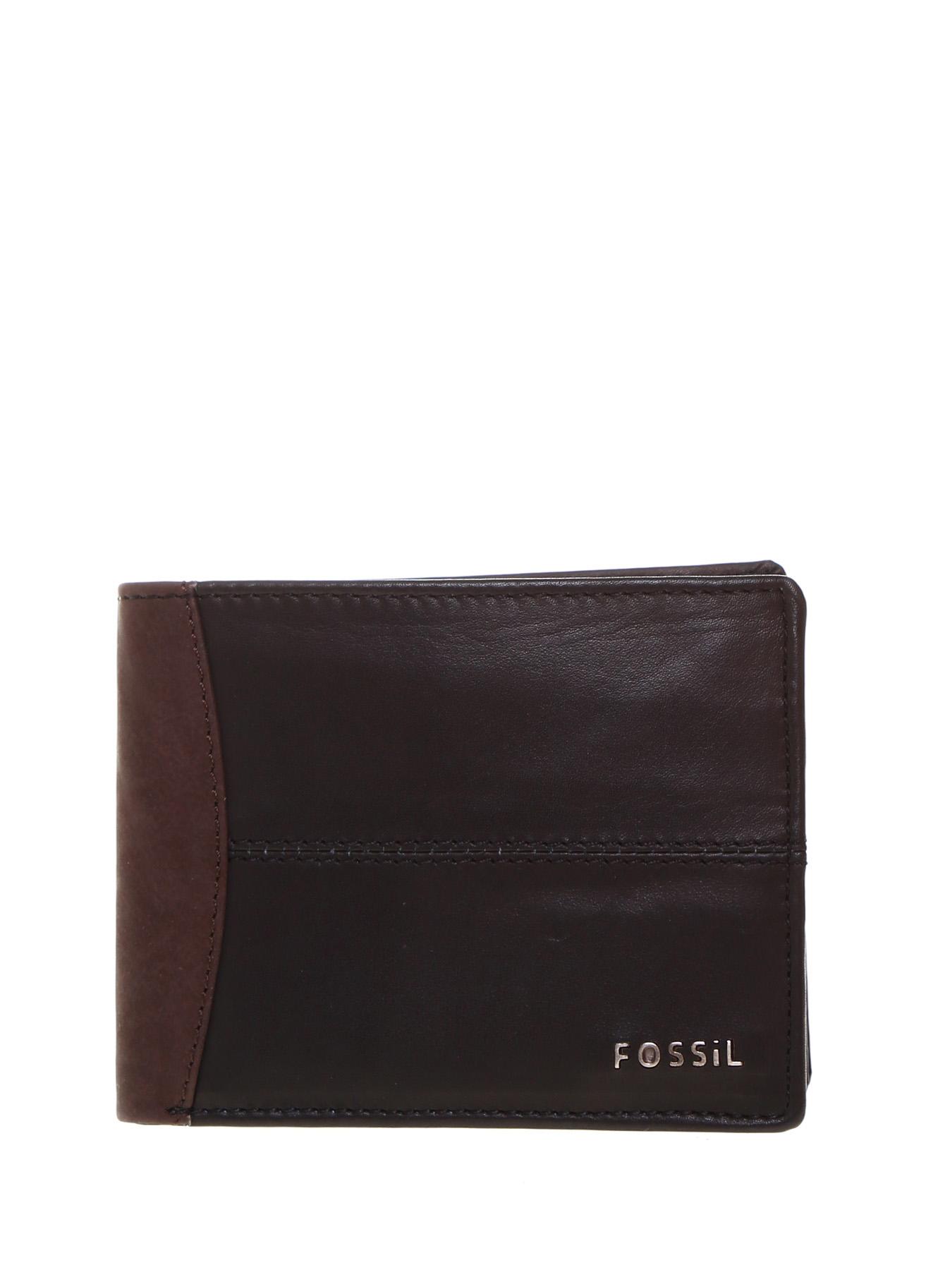 Fossil Siyah Cüzdan 5002341176001 Ürün Resmi