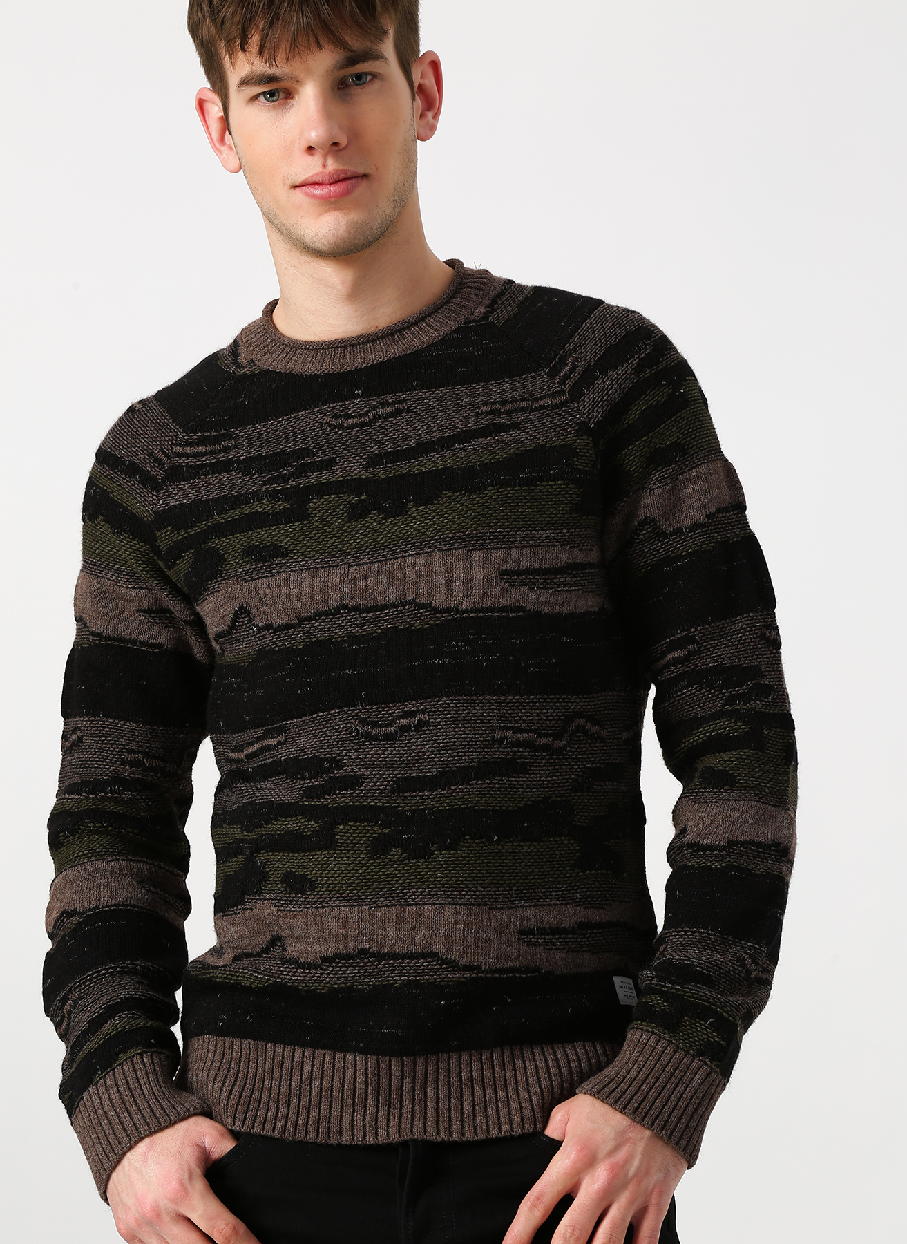 Jack & Jones Port Royale Kazak S 5002351935003 Ürün Resmi