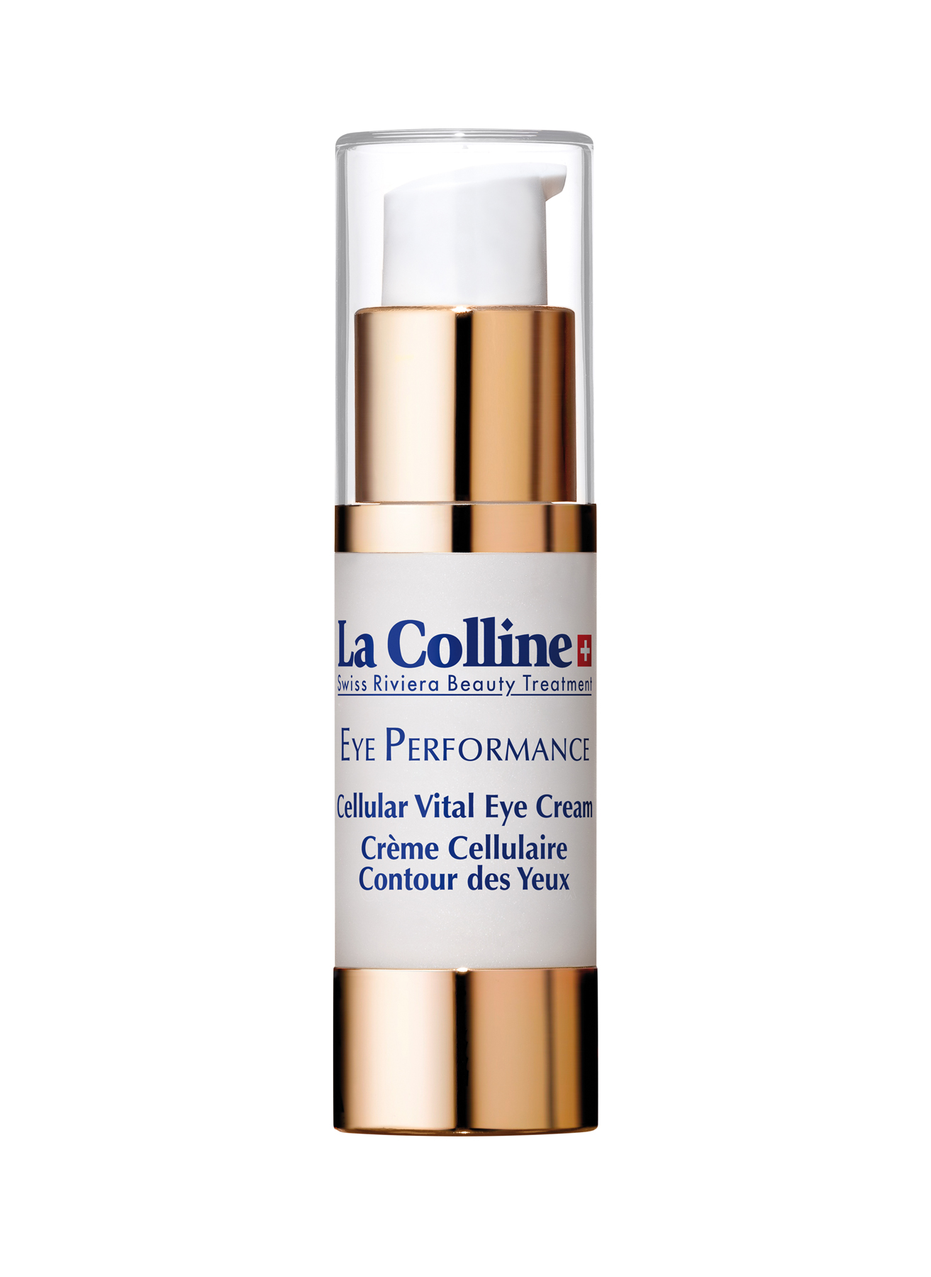 La Colline LC Cellular Vital Eye Cream 15 ml Göz Kremi 5002354149001 Ürün Resmi