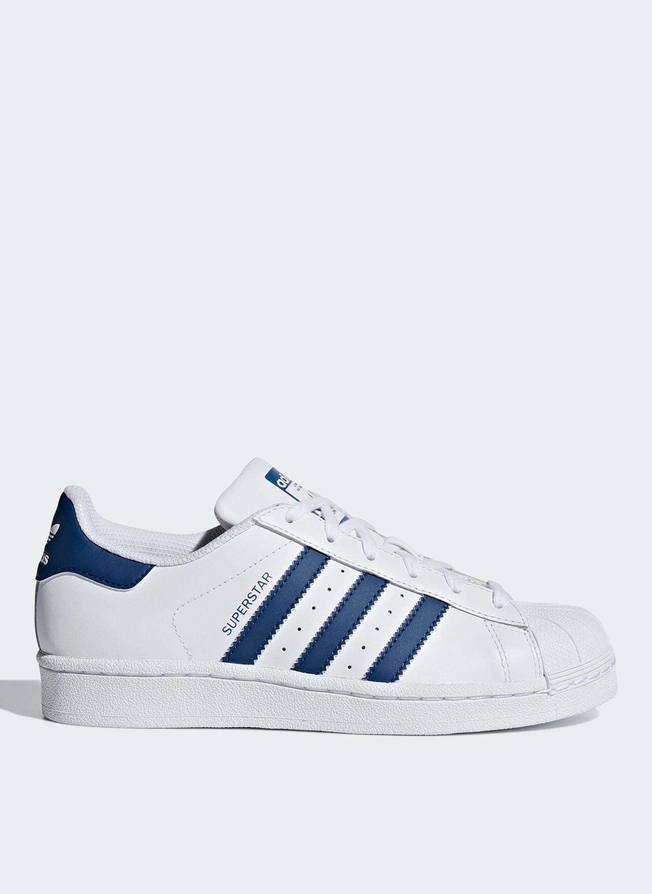 742f1864f31cf Erkek Beyaz adidas Yürüyüş Ayakkabısı 38 5002356106002 & Çanta Çocuk  Ayakkabıları Antrenman