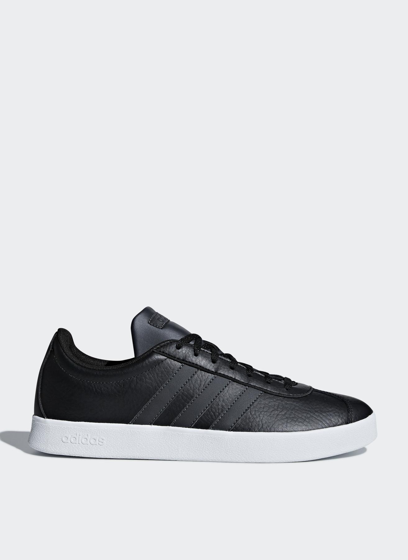 adidas VL Court 2.0 Lifestyle Ayakkabı 43.5 5002357110009 Ürün Resmi