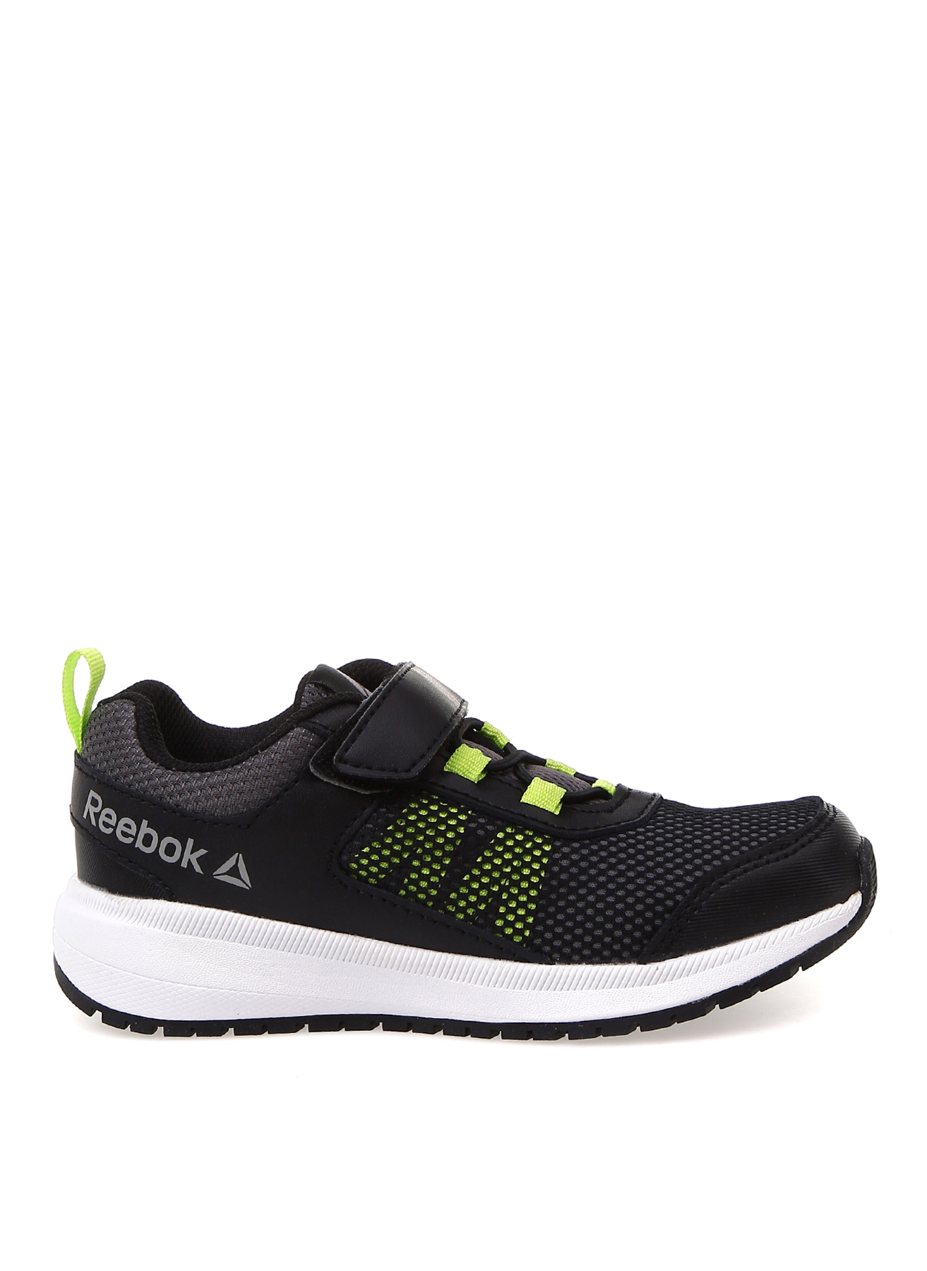 d8f8da528aa57 27 Erkek Siyah - Gri Yeşil Reebok CN8570 Road Supreme Koşu Ayakkabısı  5002359222001 & Çanta Çocuk