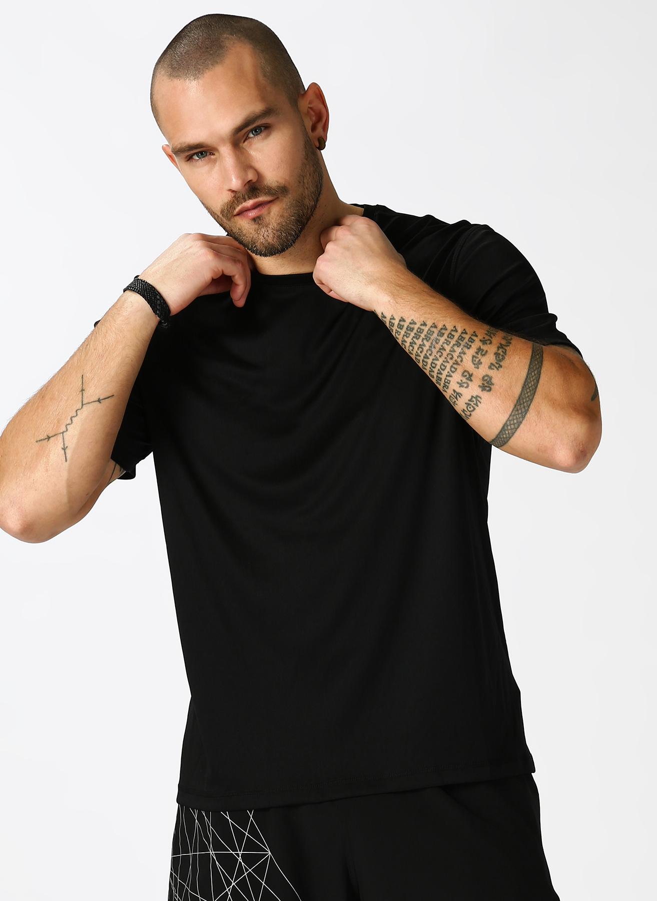 Reebok T-Shirt L 5002359840001 Ürün Resmi