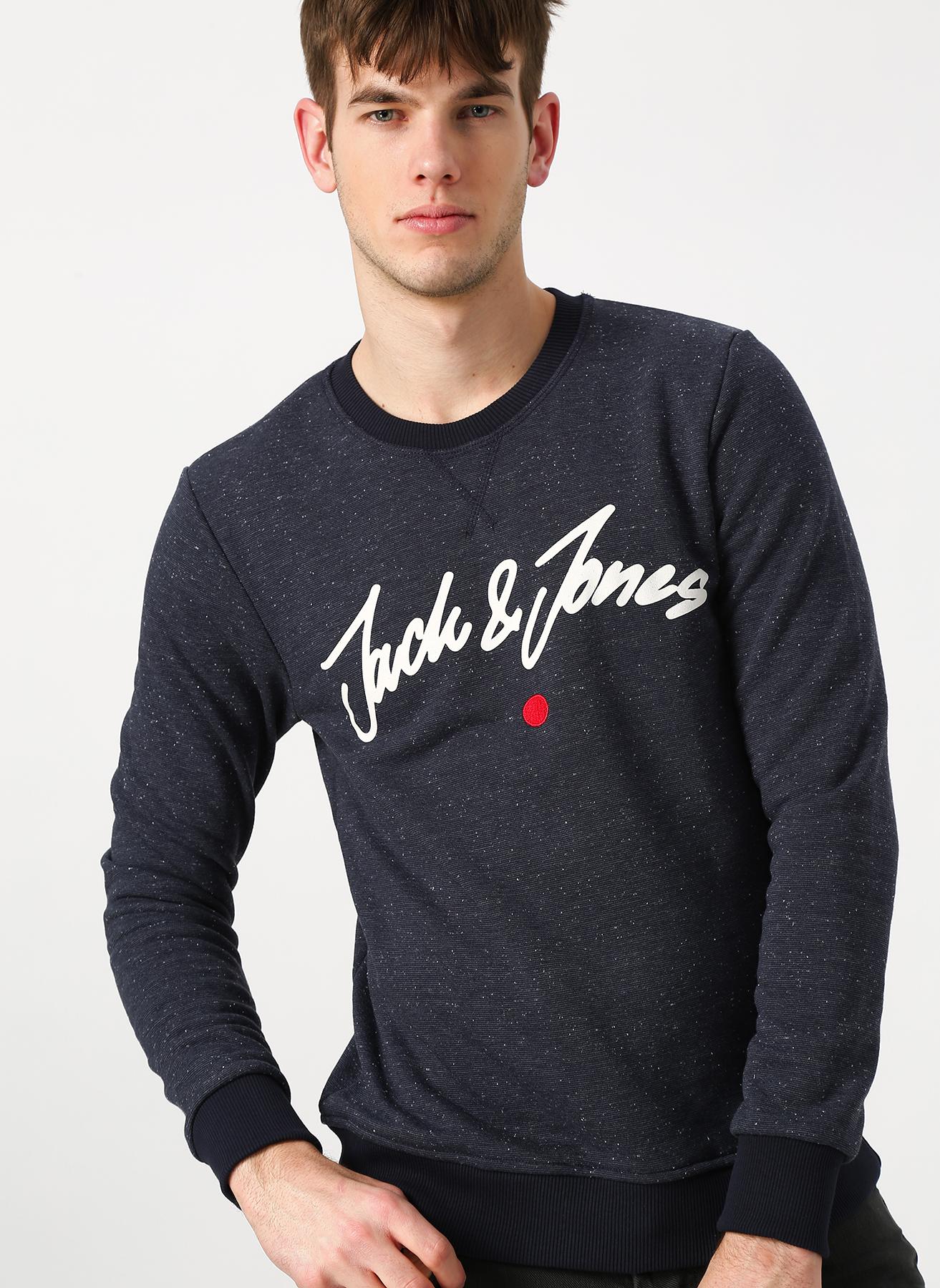 Jack & Jones Original Sweatshirt XL 5002361373004 Ürün Resmi